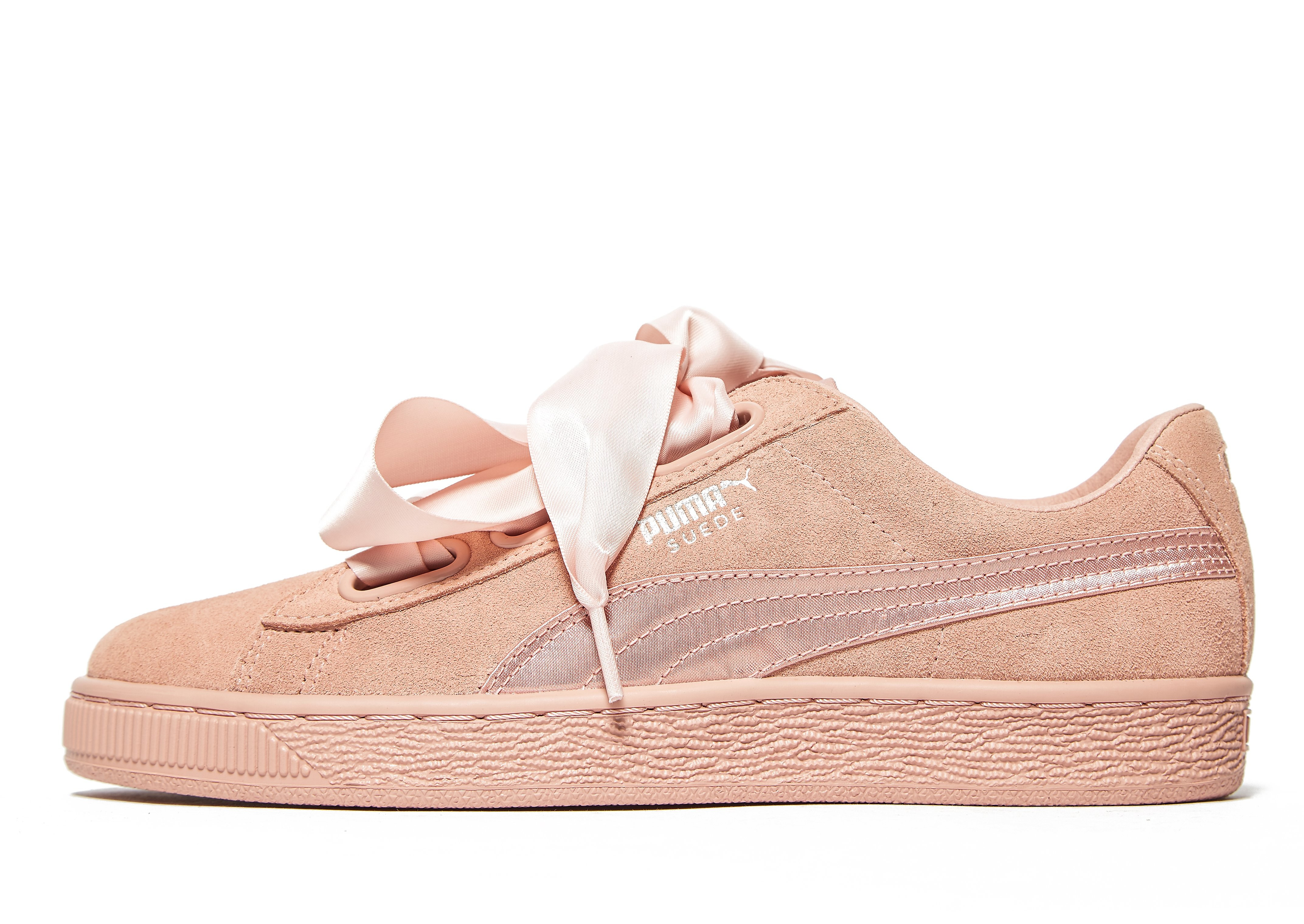 PUMA En Pointe Suede Heart Women's