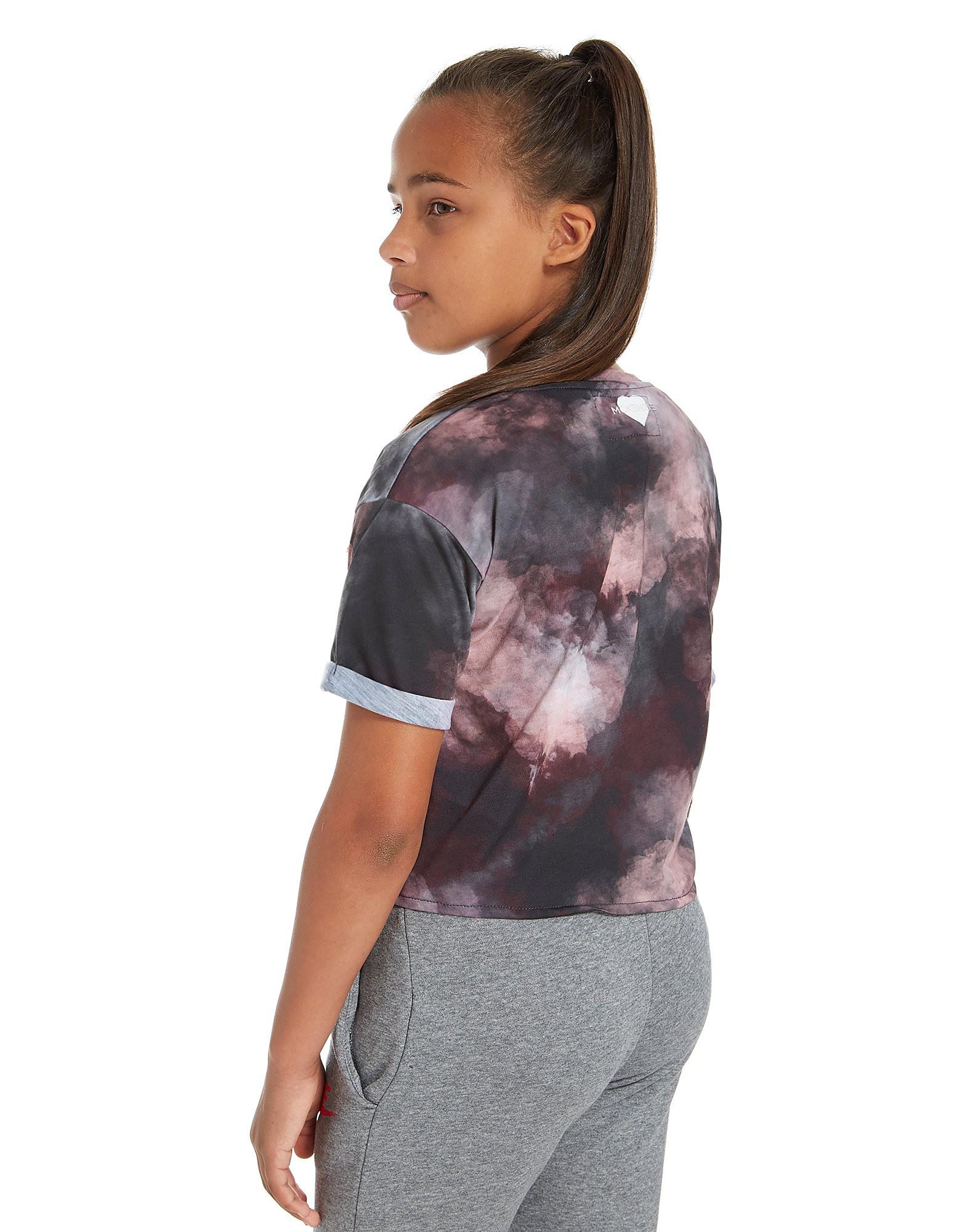 McKenzie Girls' Winter Knot T-Shirt Junior