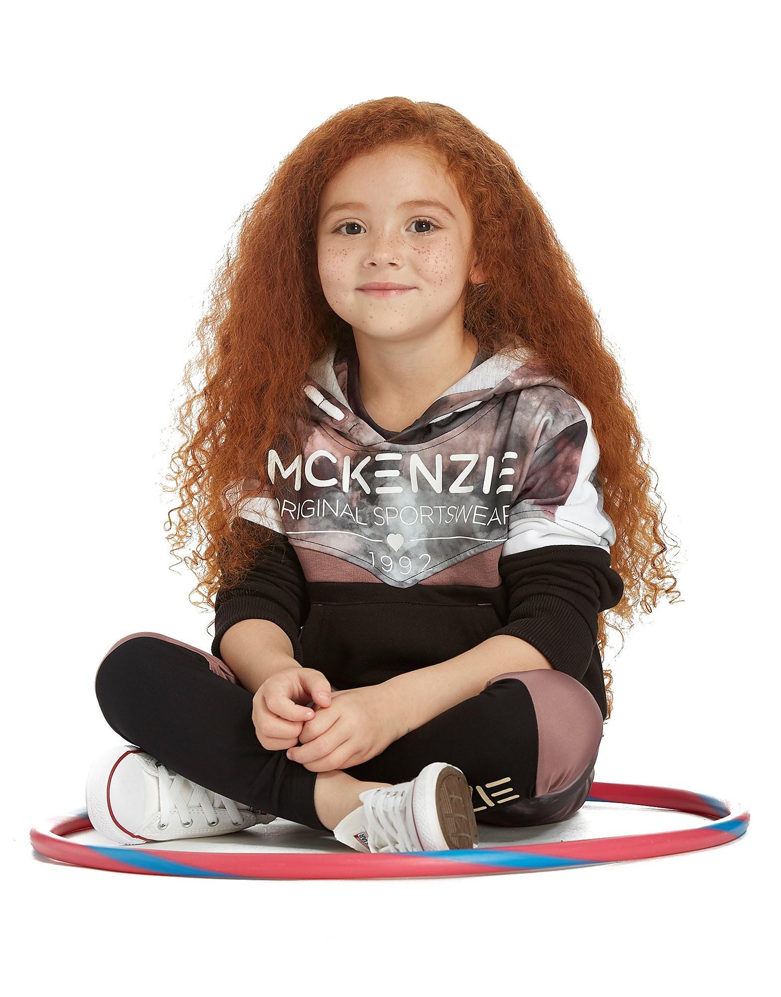 McKenzie Girls' Livi Overhead Hoodie Junior