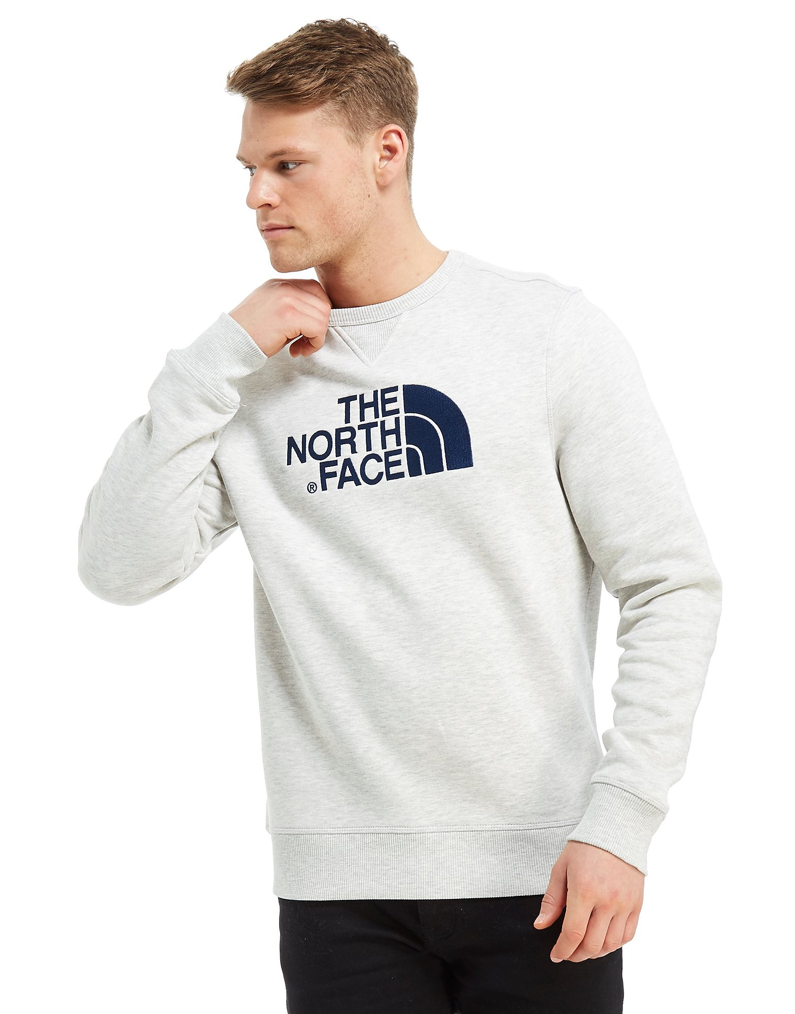 The North Face Sweat Drew Peak Crew Homme