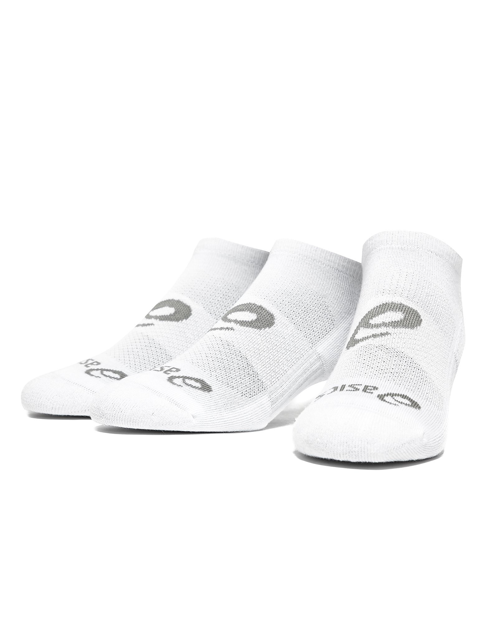 ASICS Invisible (6 Pack) Socks