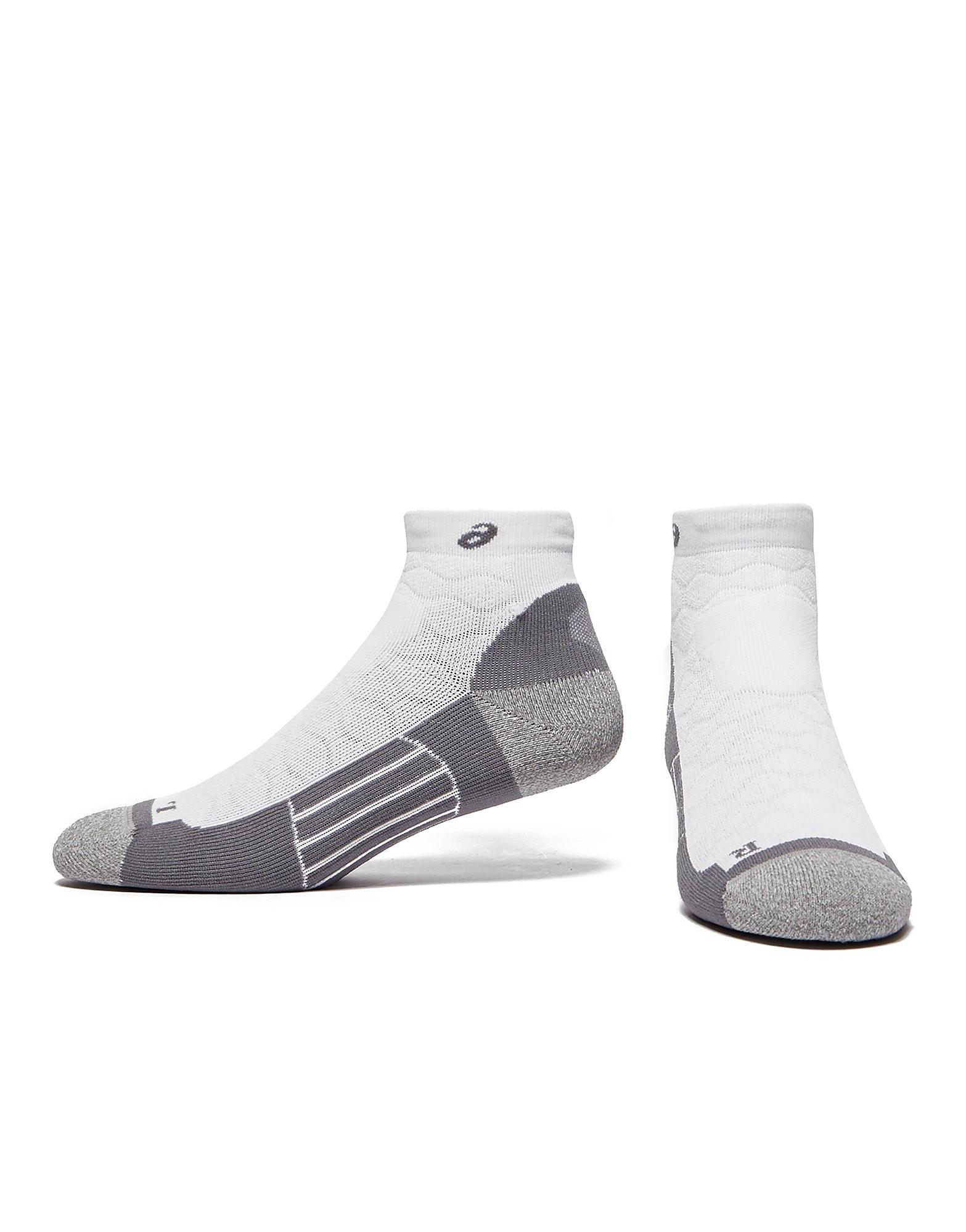 ASICS ROAD QUARTER Socks