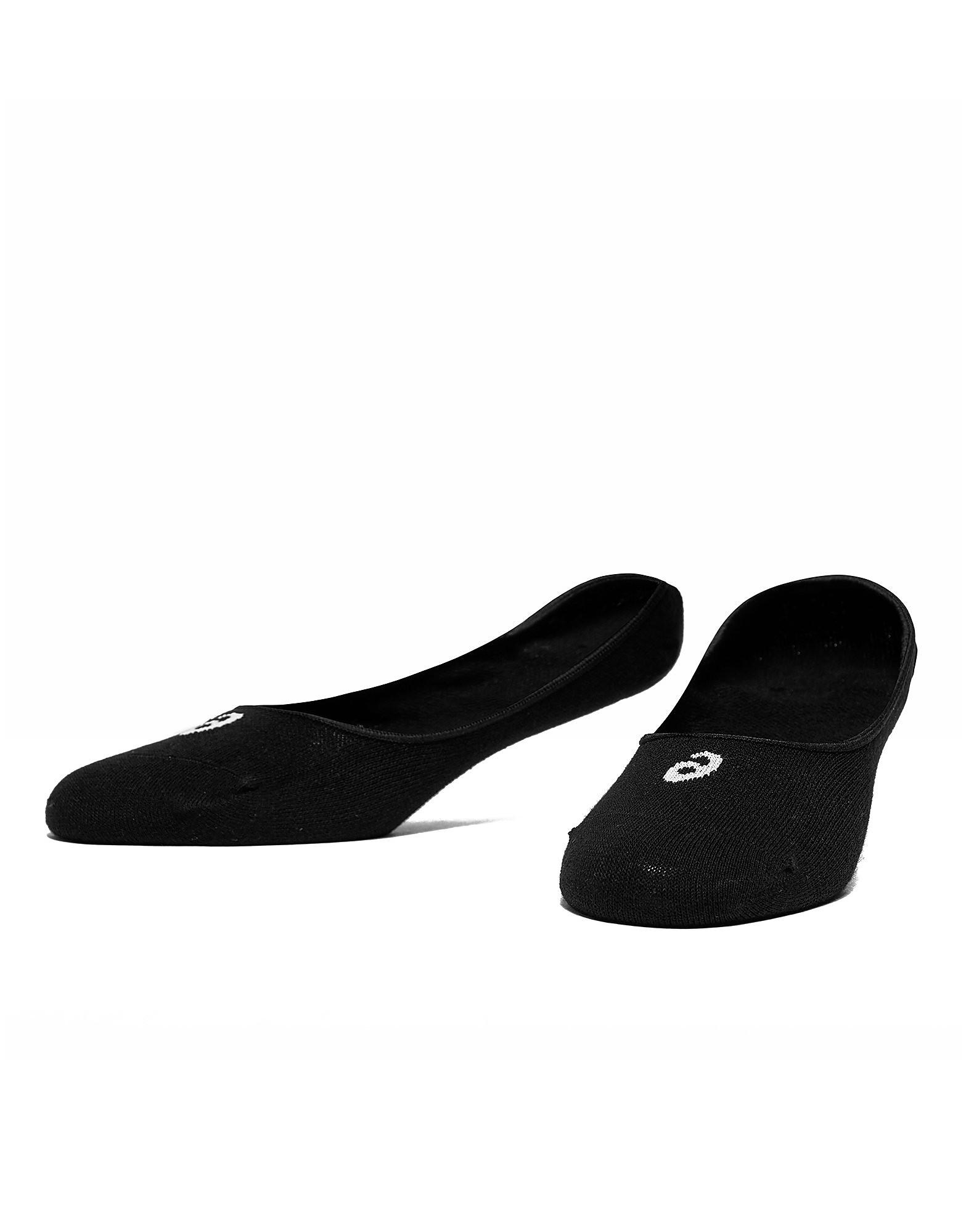 ASICS Secret Sock 3 Pack