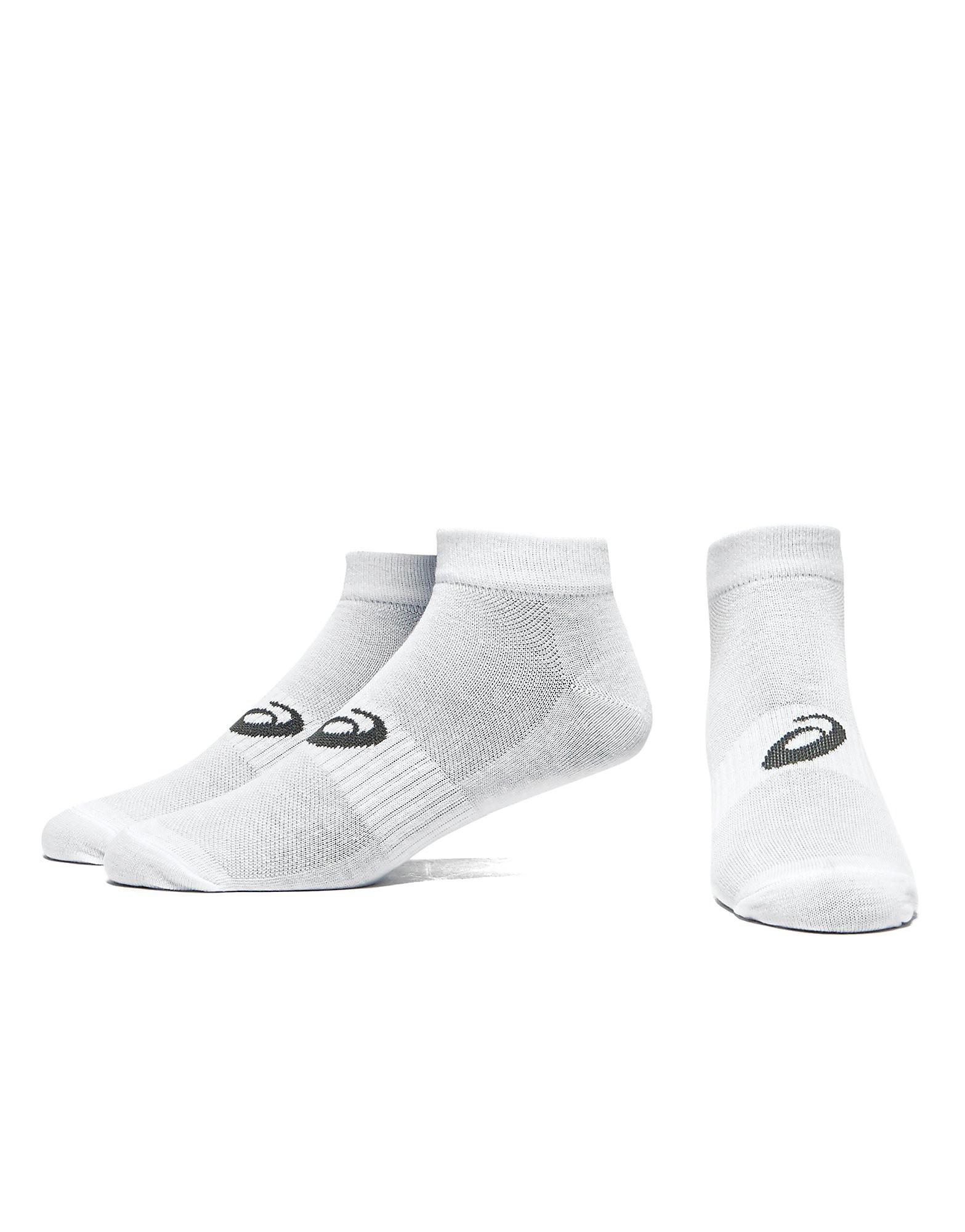 ASICS 3PPK PED Socks