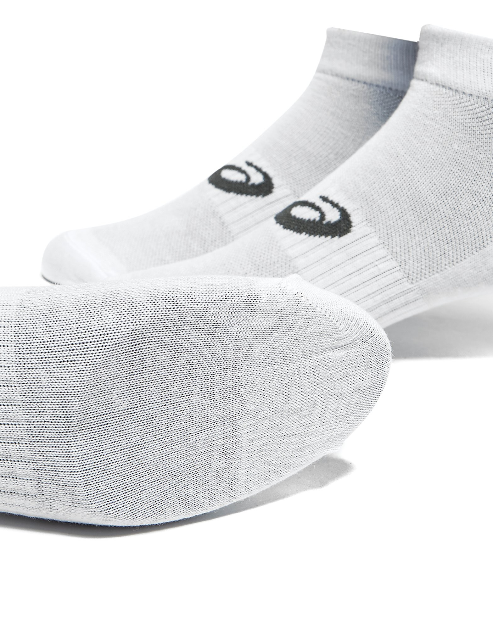 ASICS 3 Pack PED Socks