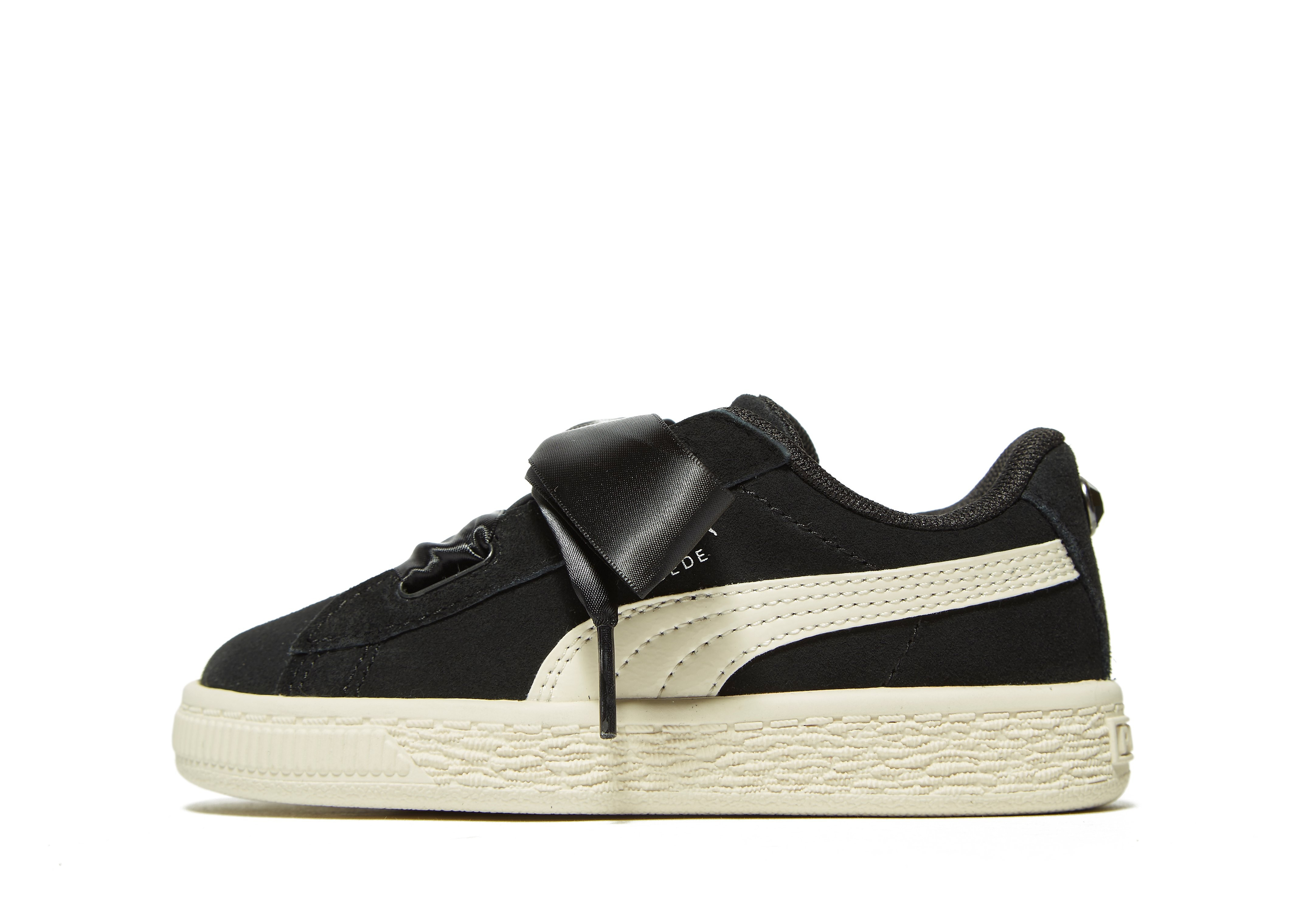 PUMA Suede Heart Jewel Infant