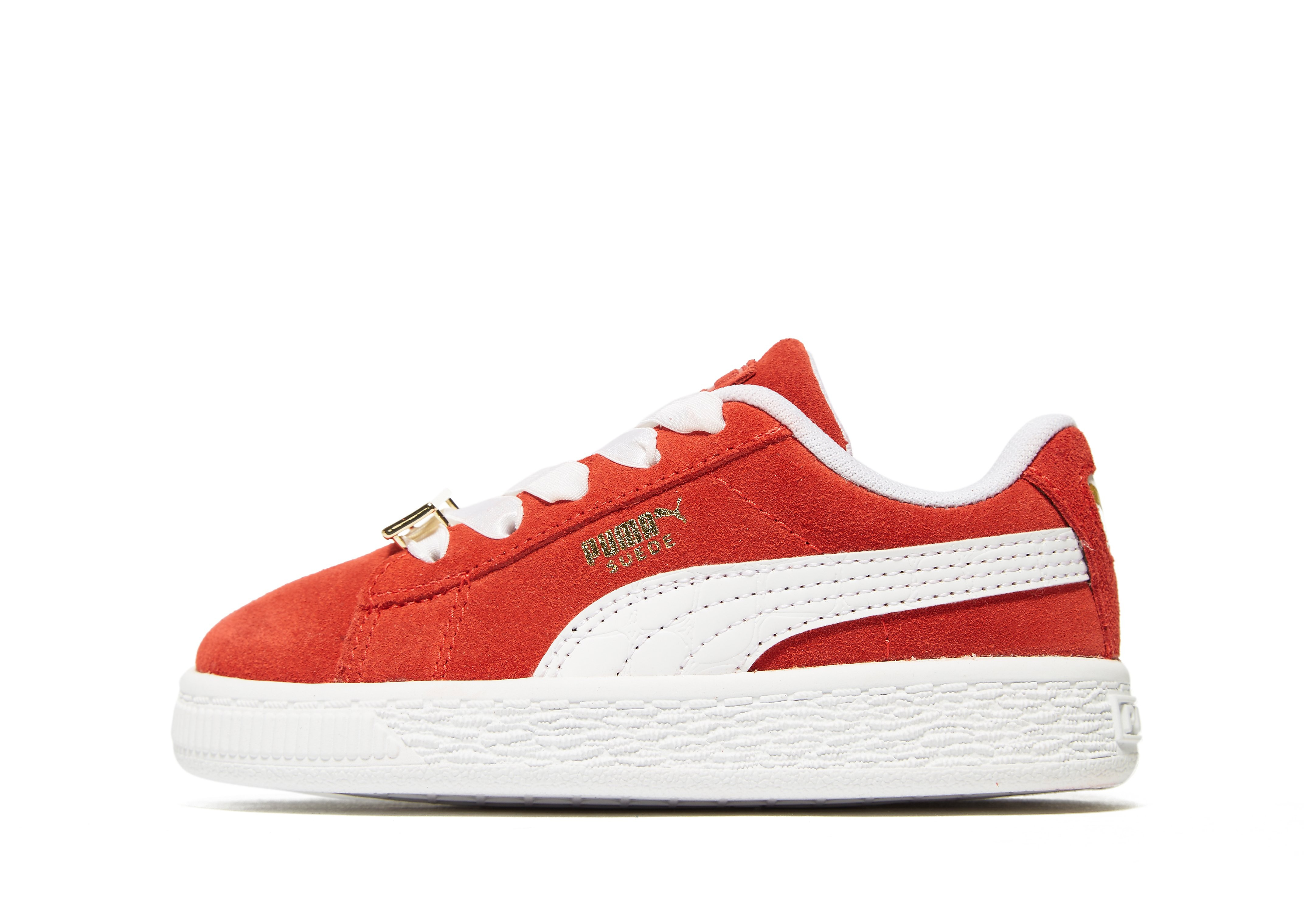 PUMA Suede B-Boy Infant