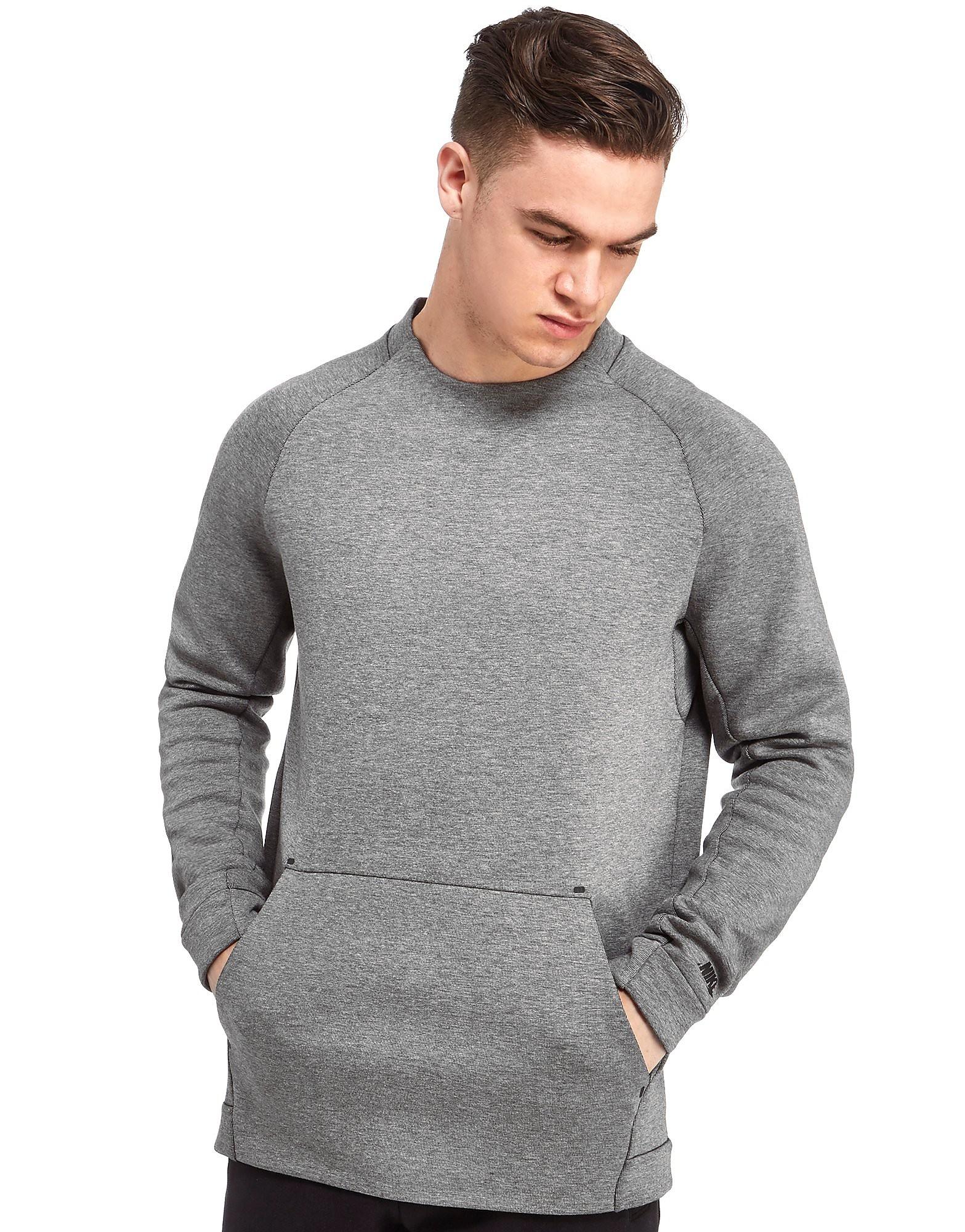 Nike Tech Fleece Crew tröja