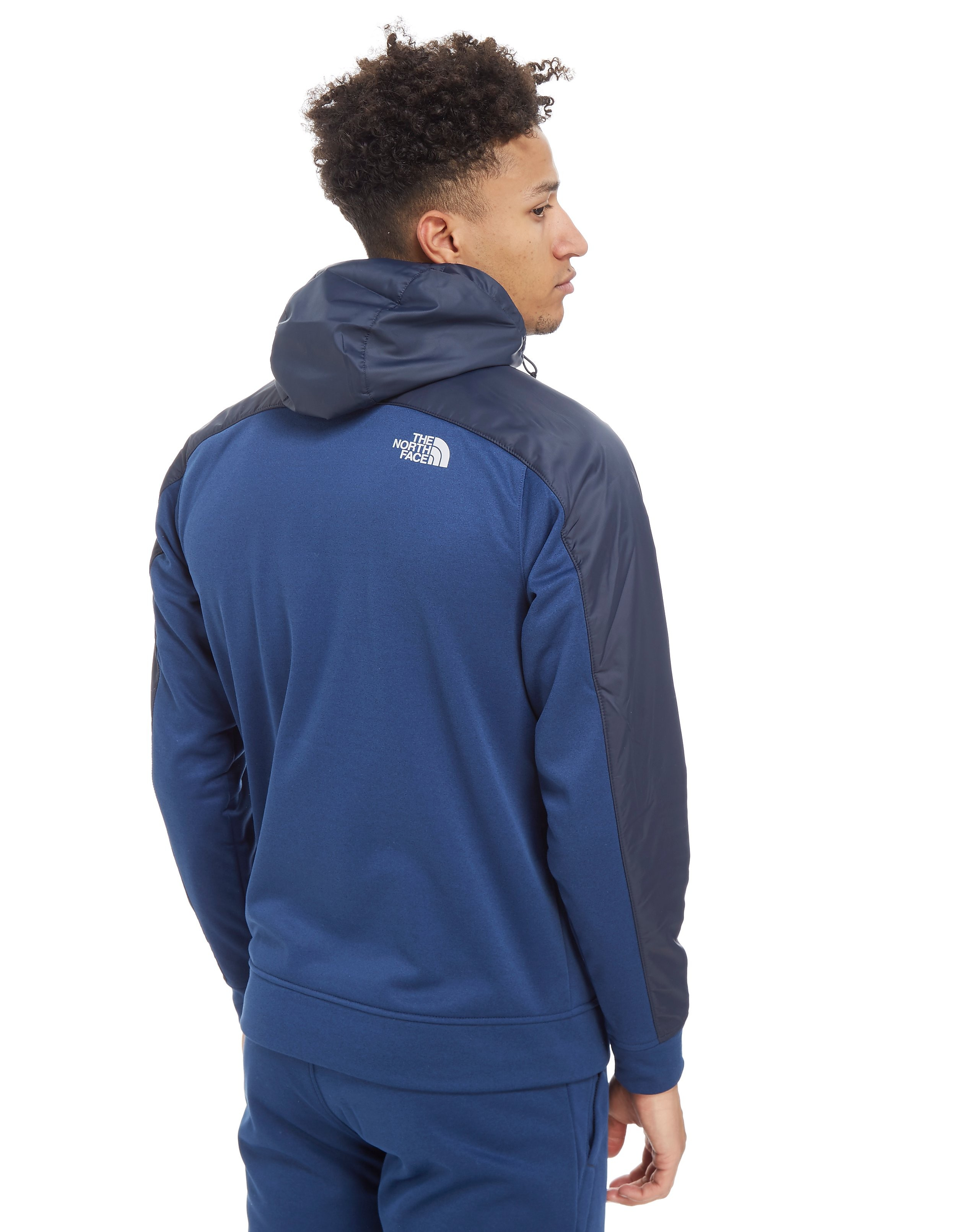 The North Face Mittelegi Full Zip Hoodie Heren