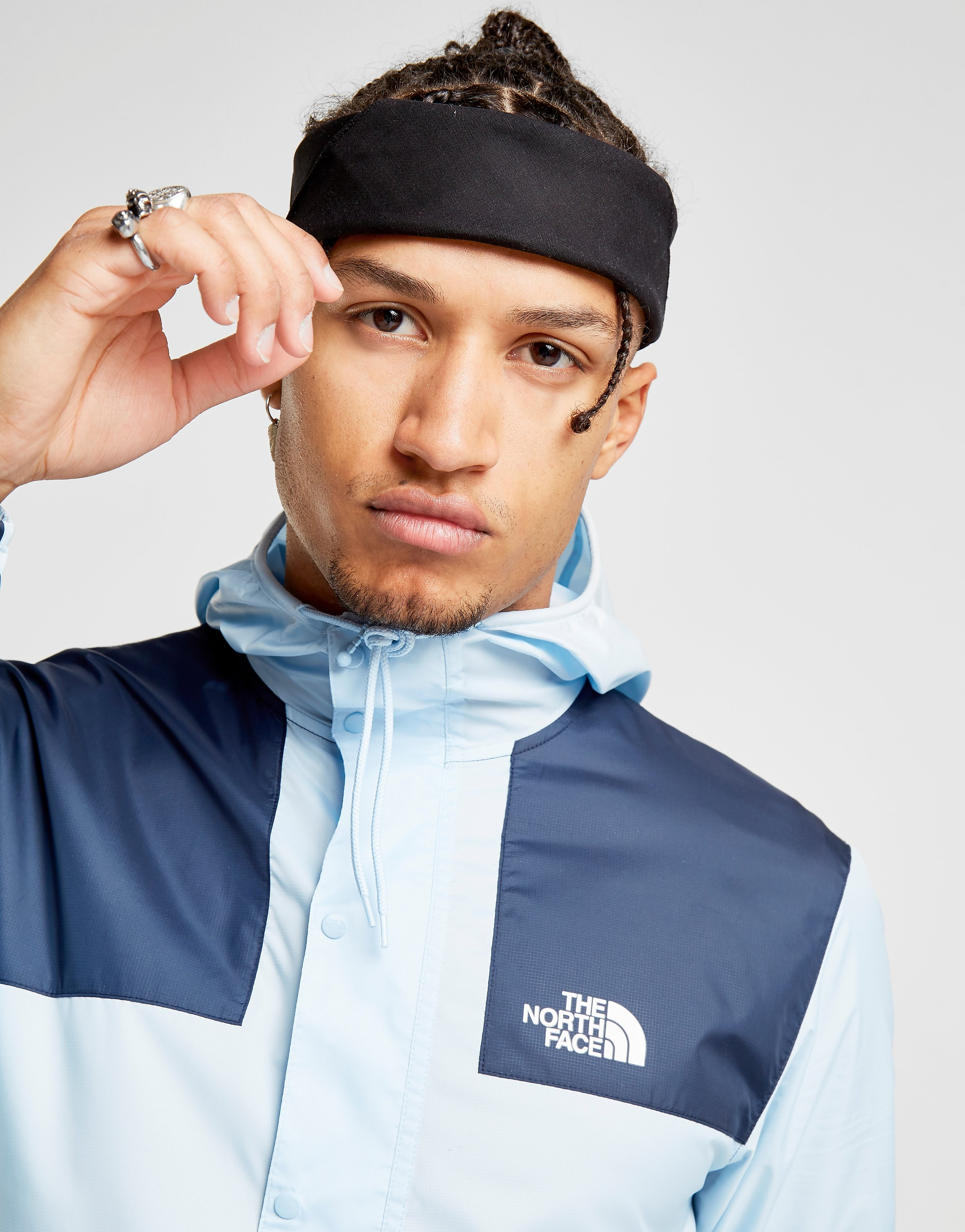 The North Face 1985 Seasonal Jacket Heren