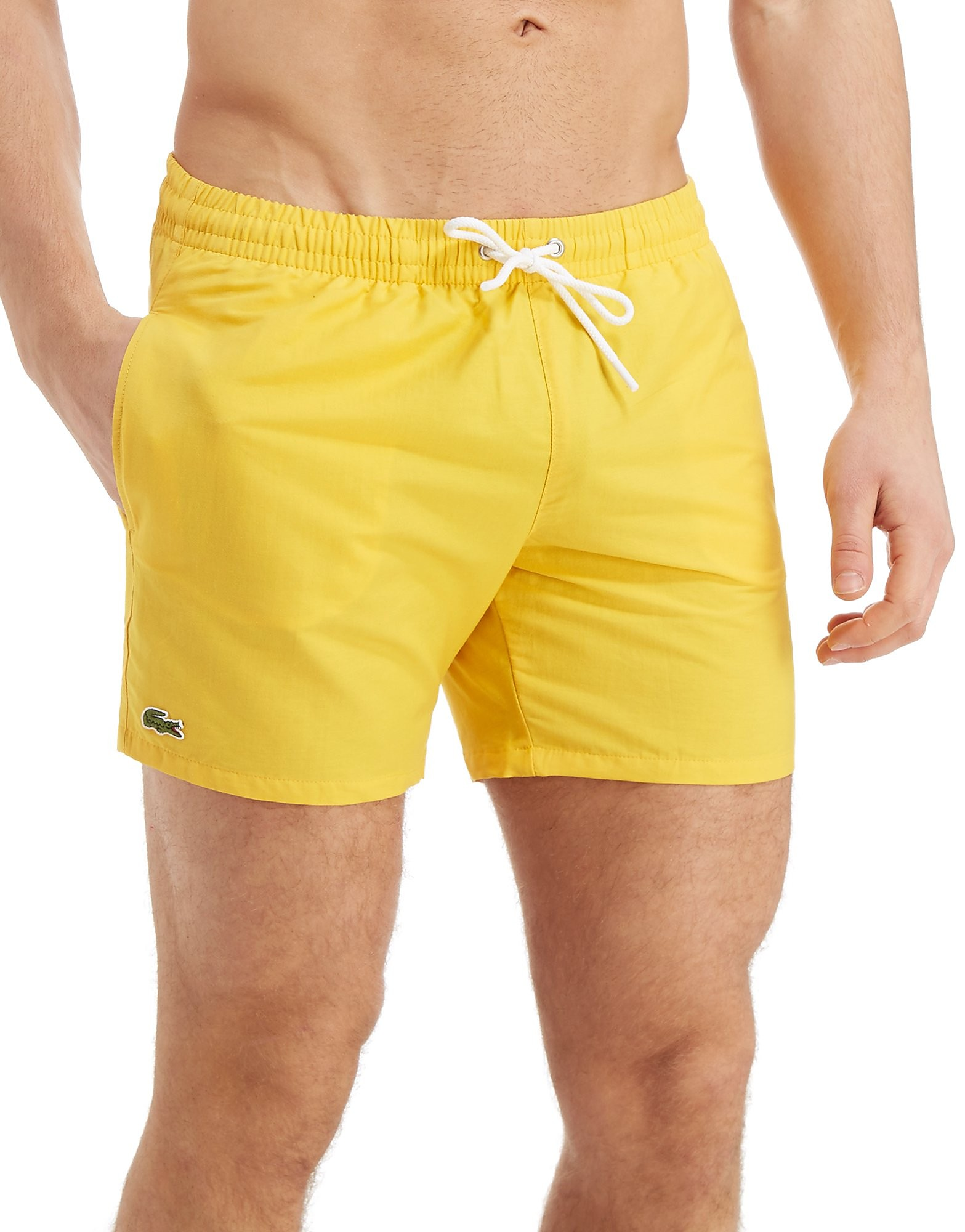Lacoste Core Swim Shorts