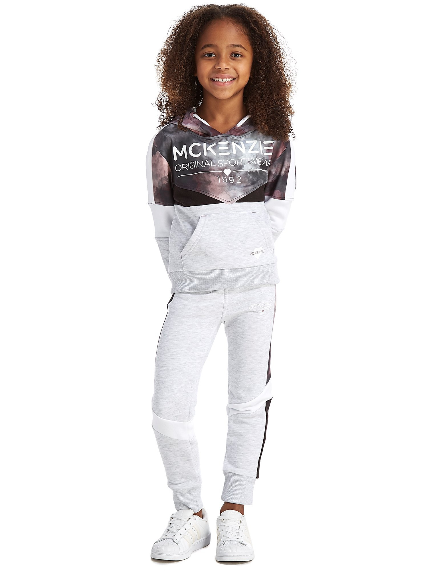 McKenzie Girls' Livi Fleece Suit Children