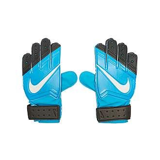 Nike Goal Keeper Grip Gloves Junior