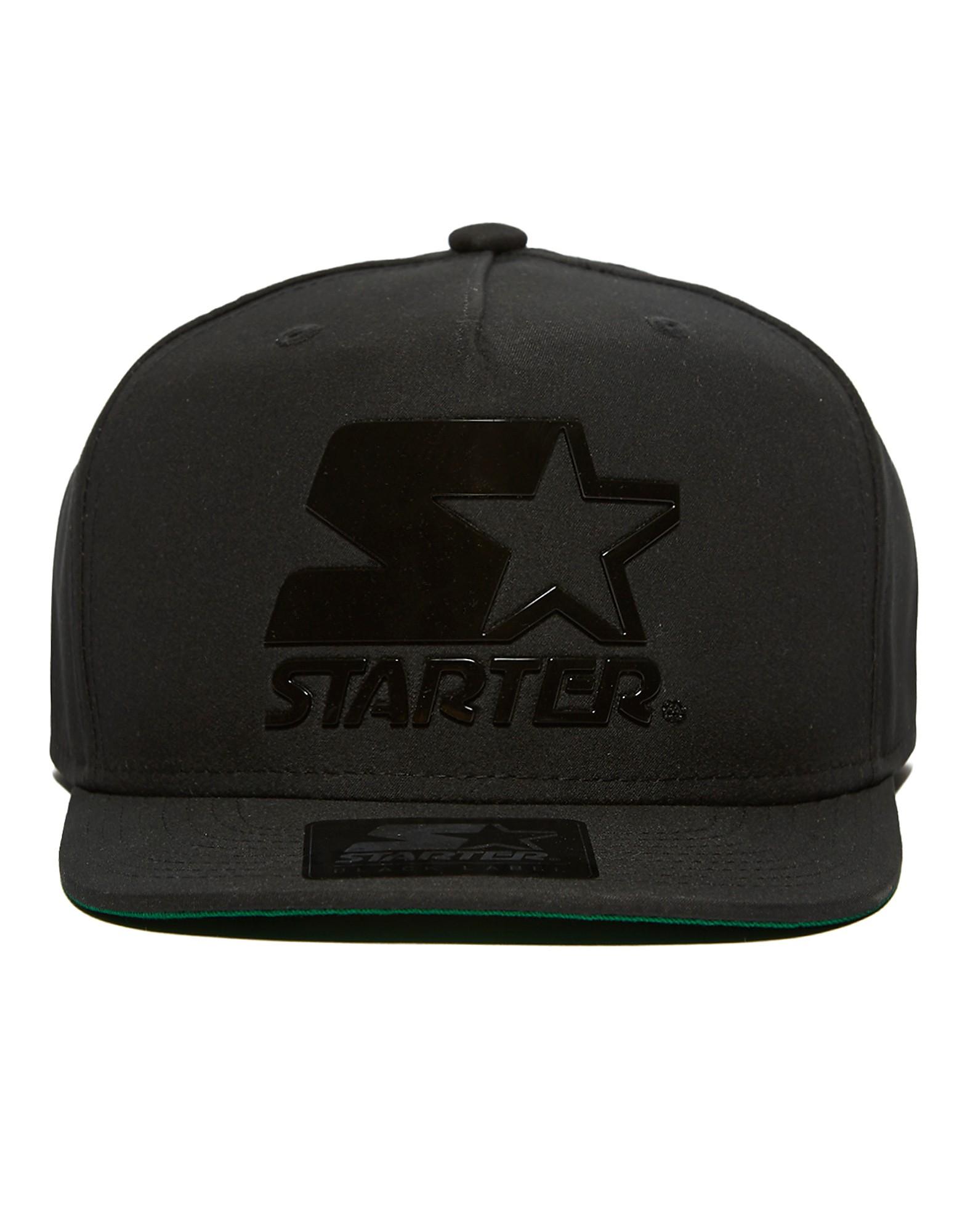 Starter Ace Snapback Cap
