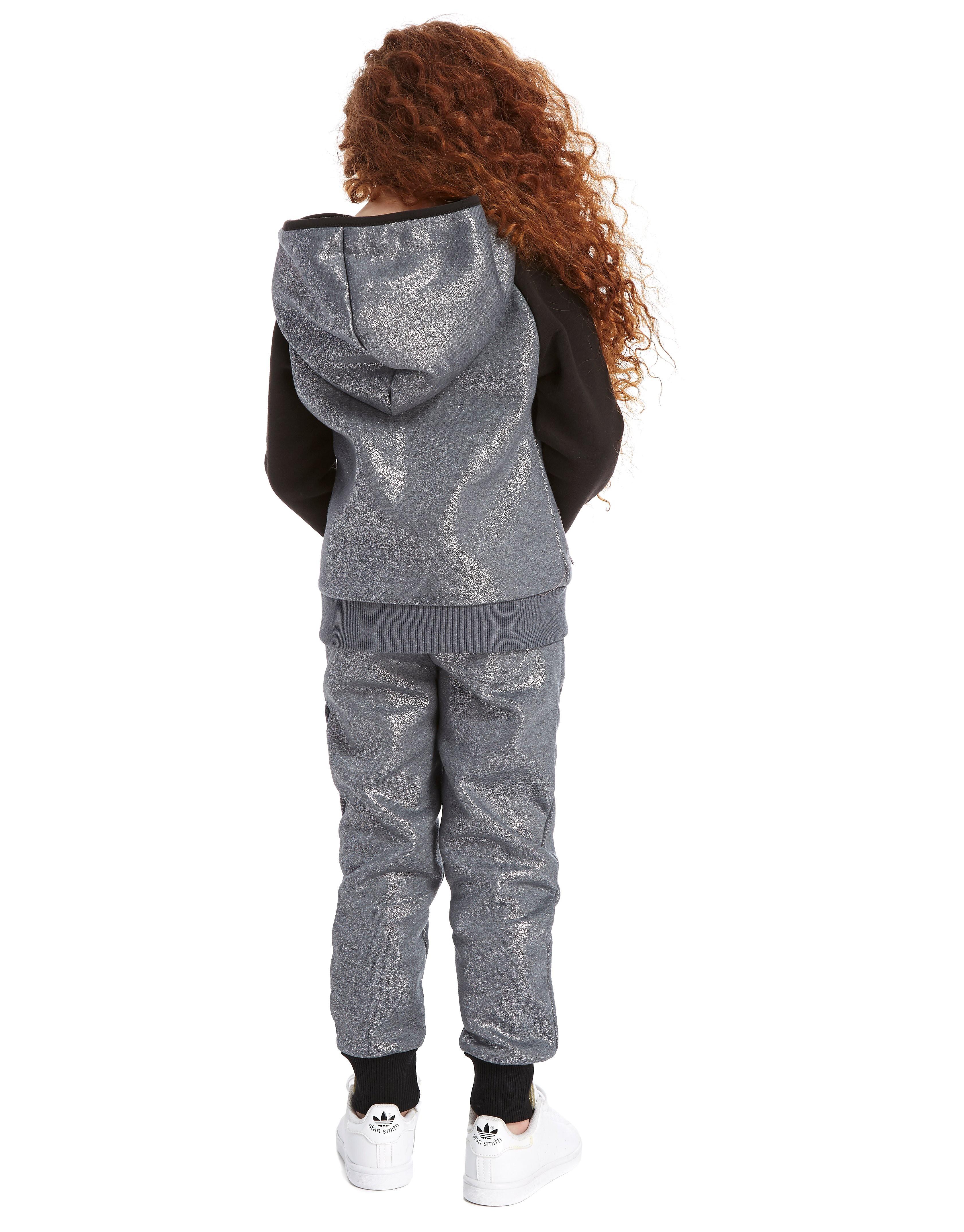 McKenzie Girls' Josie Fleece Suit Children