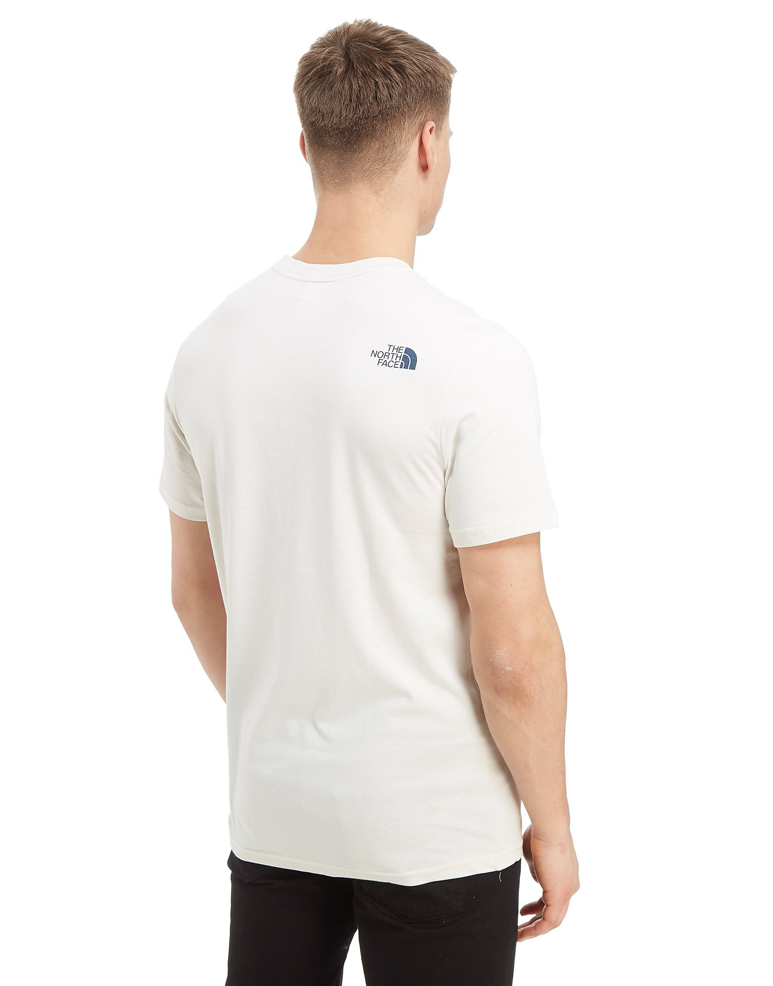 The North Face Short Sleeve Ridge T-Shirt