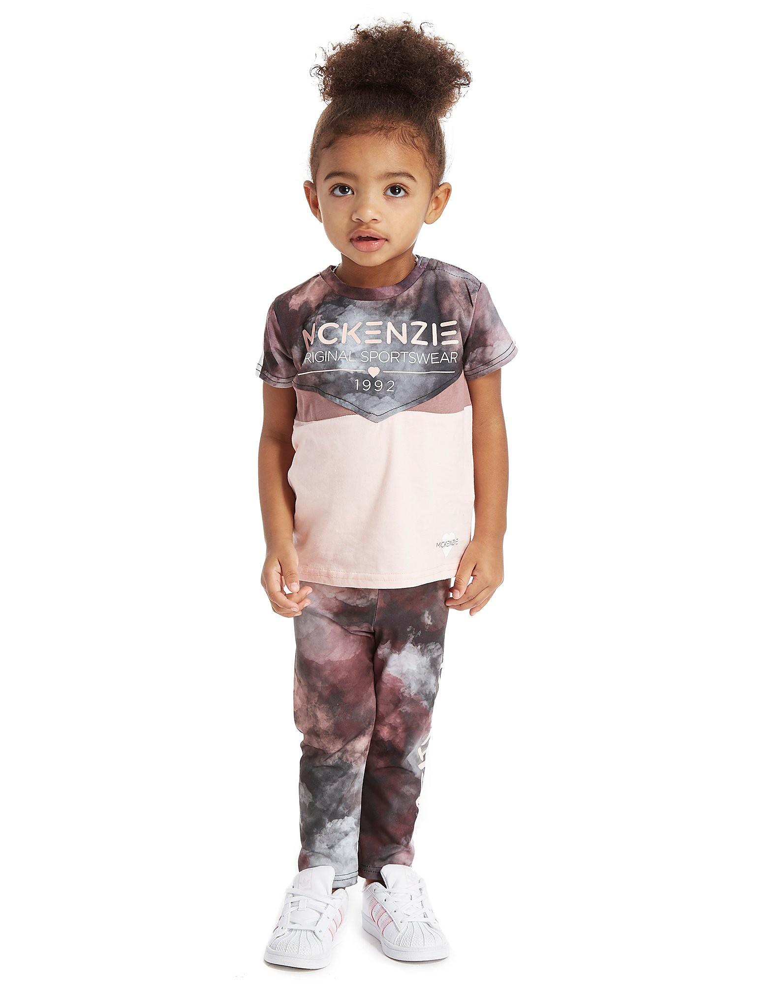 McKenzie Girls' Jenny Jersey Suit Infant