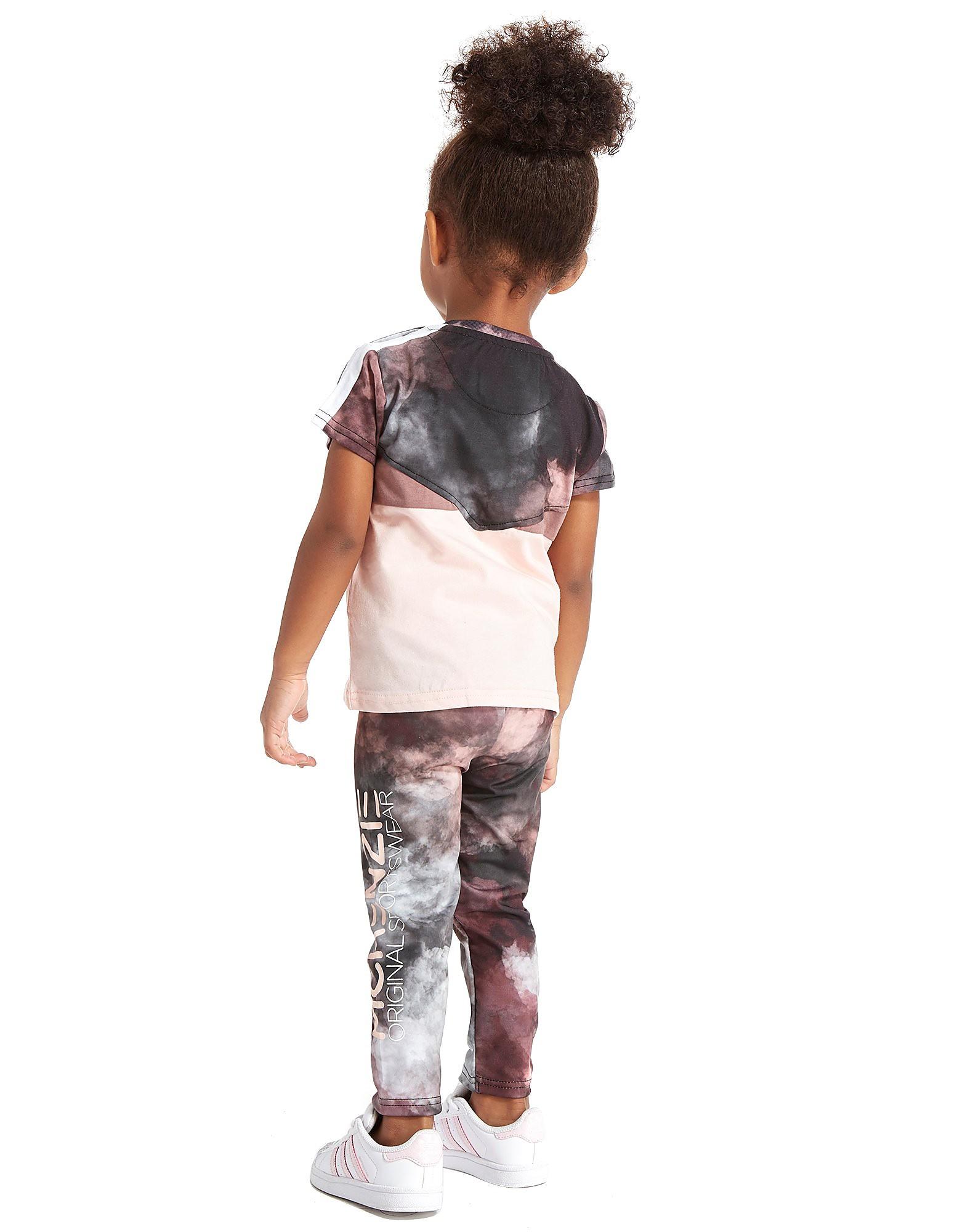McKenzie Girls' Jenny Jersey Suit Baby's
