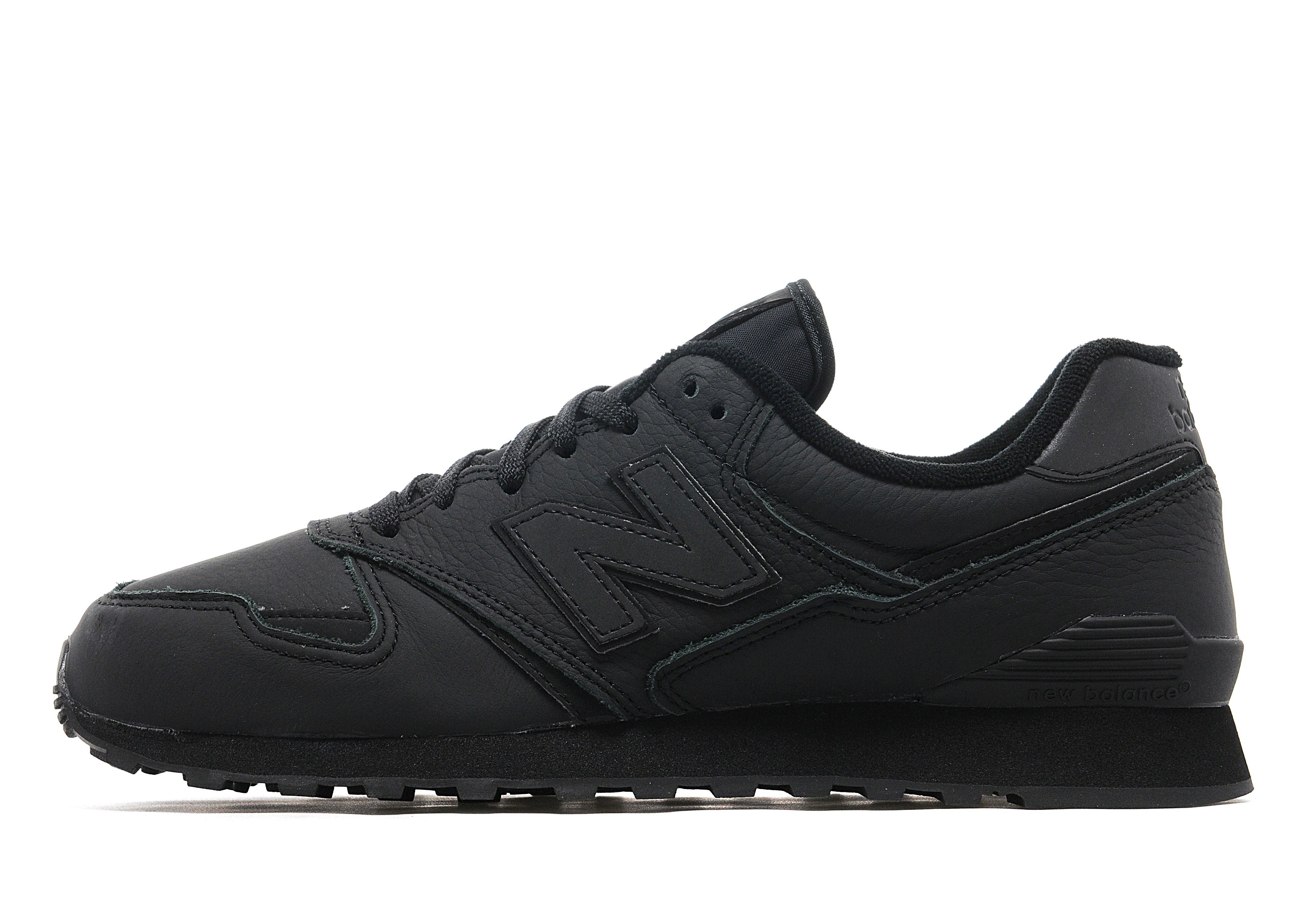 New Balance 446 Leather