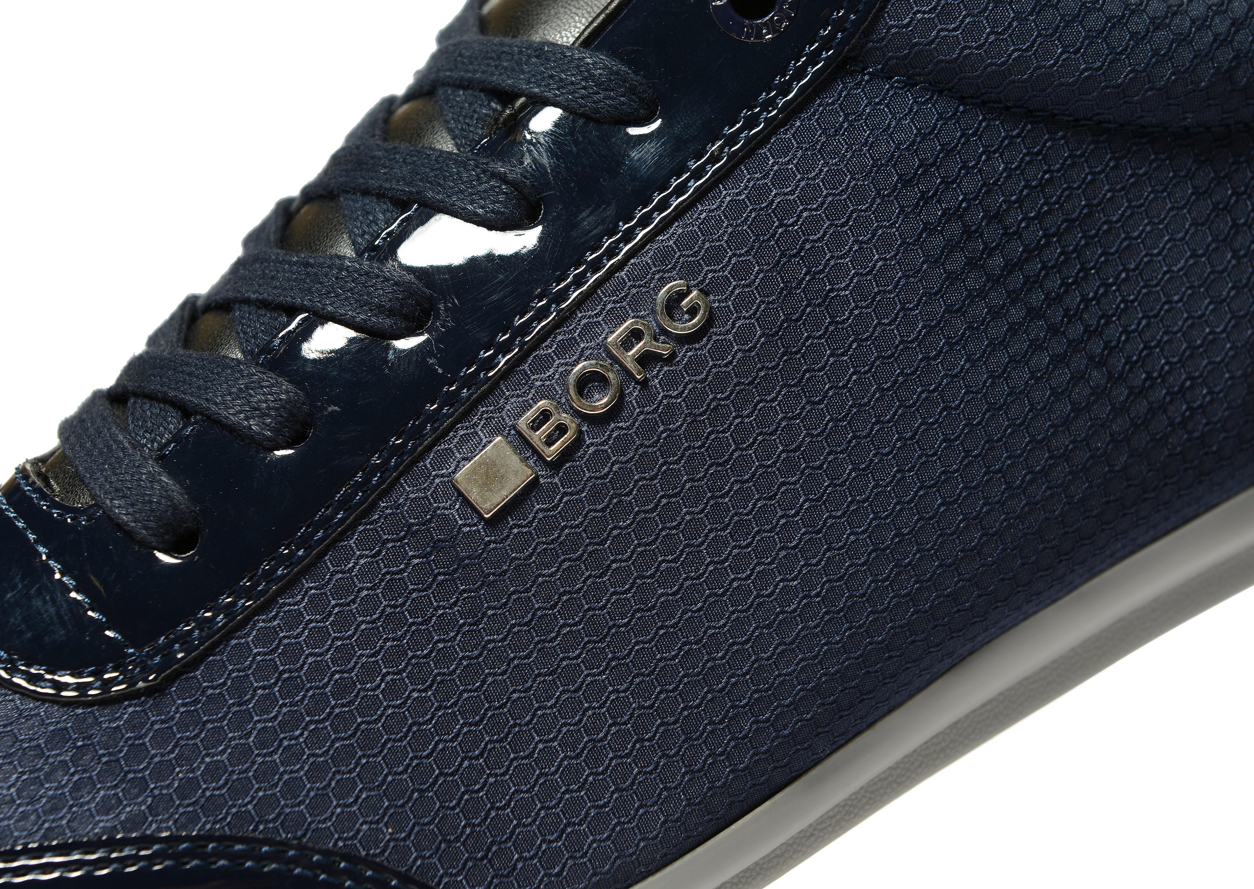 Bjorn Borg F100 Low