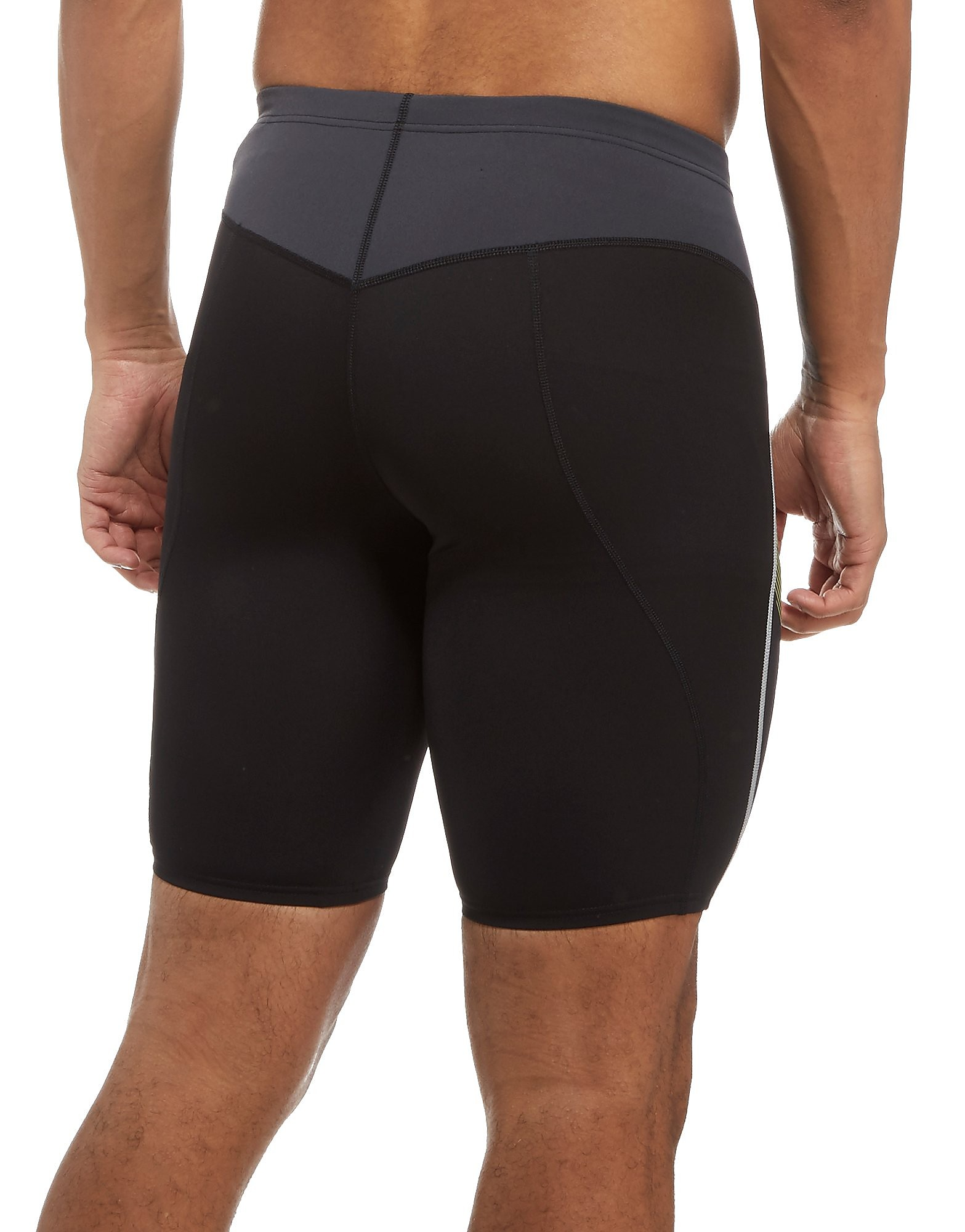Speedo Endurance Plus Fit Panel Swimming Jammers