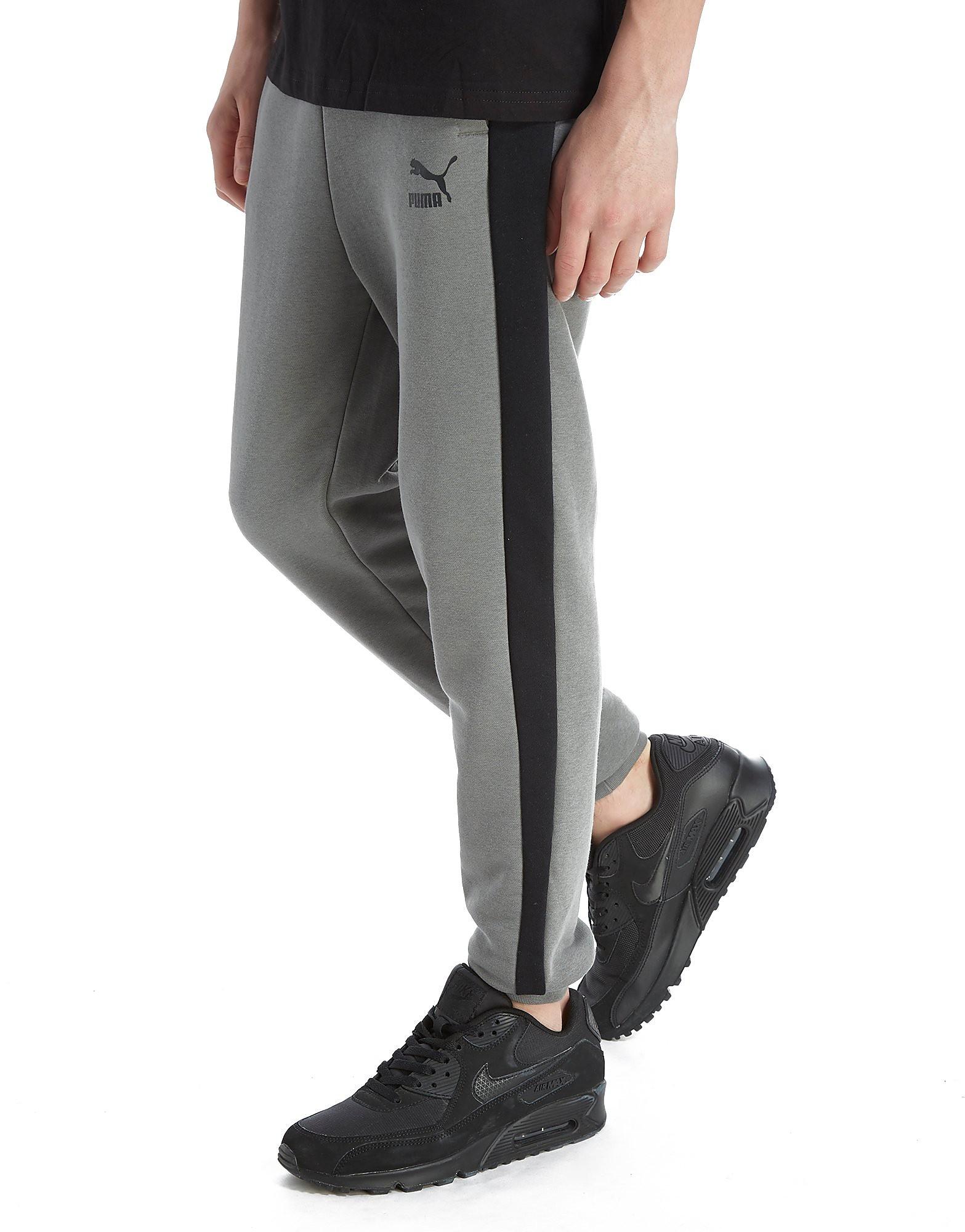 PUMA pantalón T7 Fleece júnior