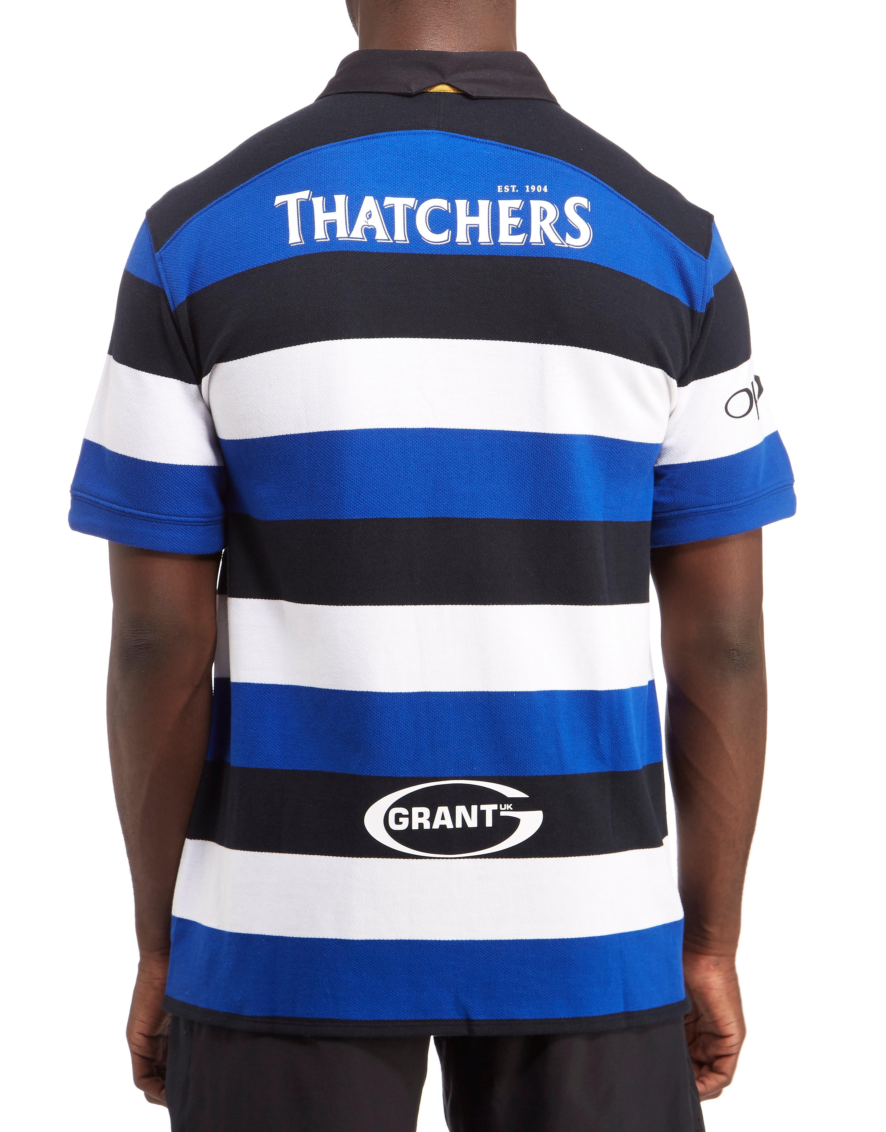 Canterbury Bath Rugby 2016/17 Home Classic Shirt