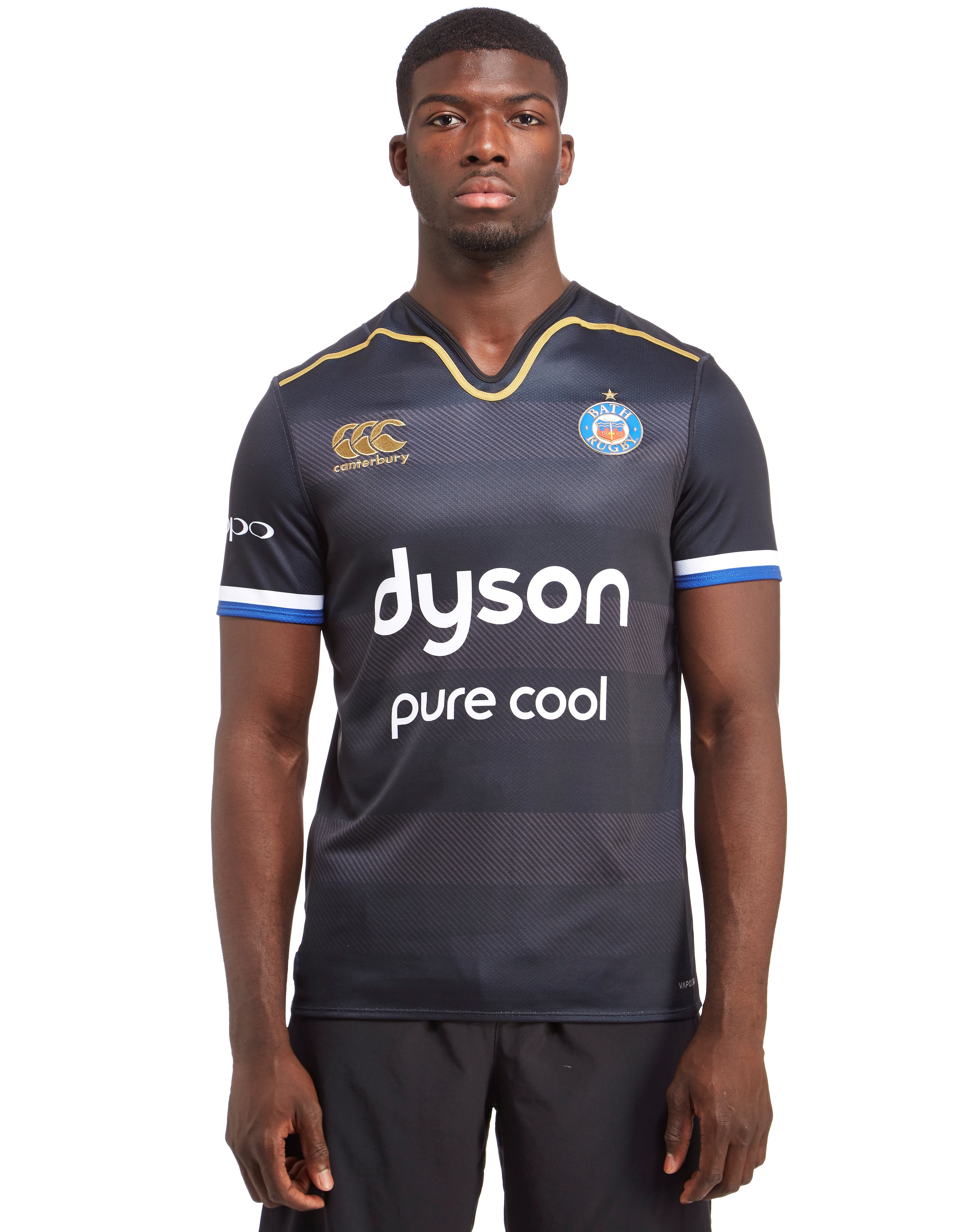 Canterbury Bath Rugby 2016/17 Third Shirt