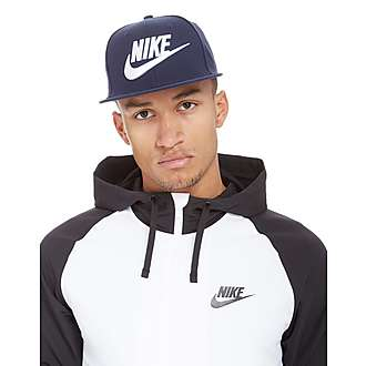 Nike Limitless Snapback Cap