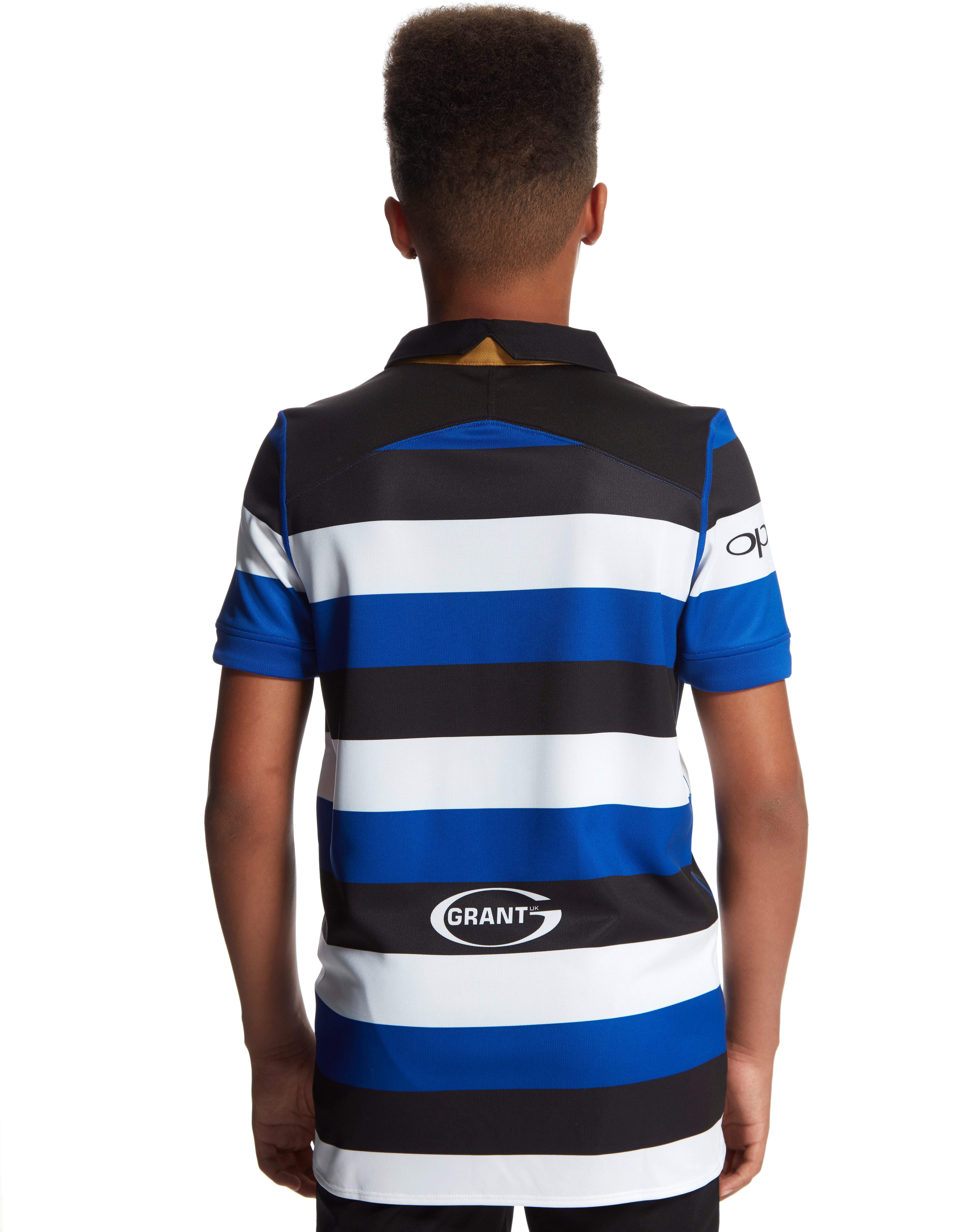 Canterbury Bath Rugby 2016/17 Home Shirt Junior