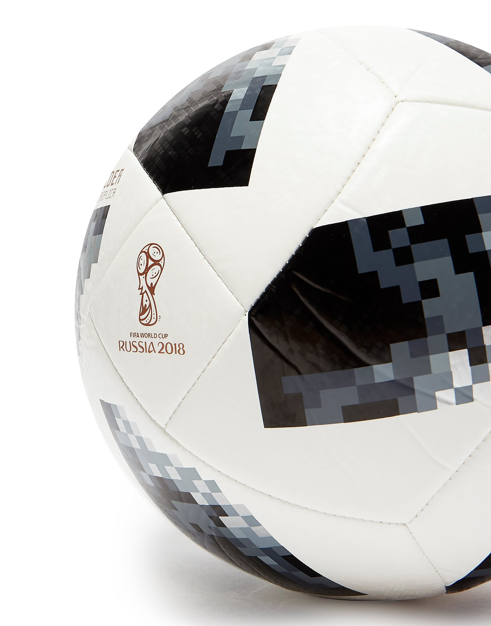 adidas World Cup 2018 Glide Ball