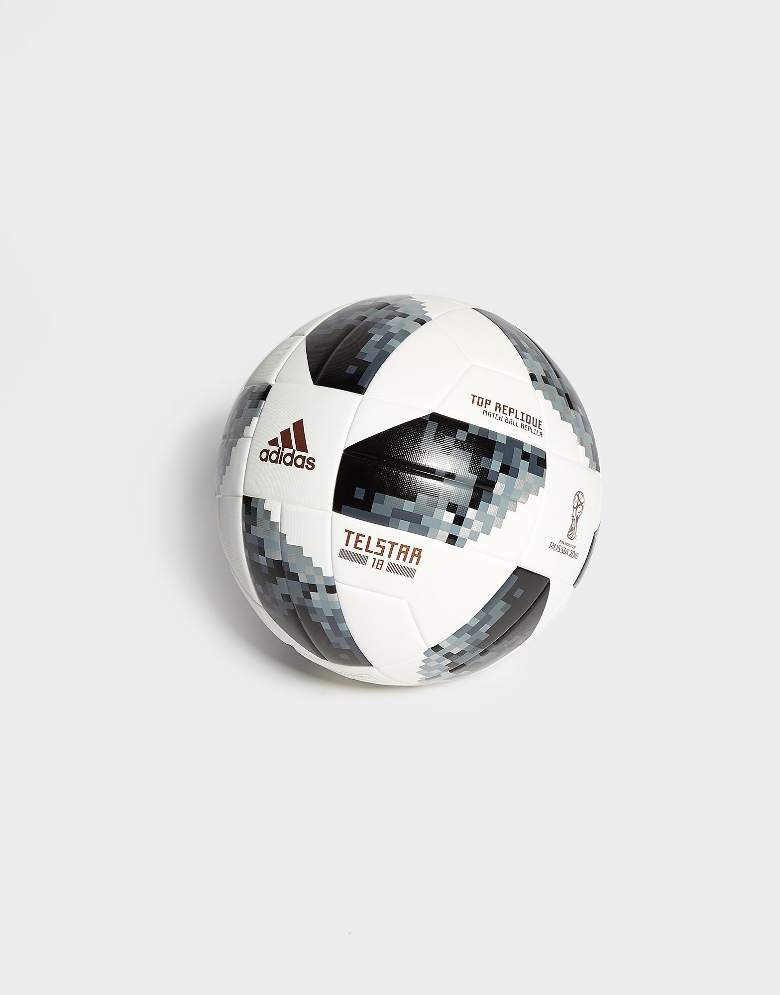 adidas Box 2018 World Cup Football