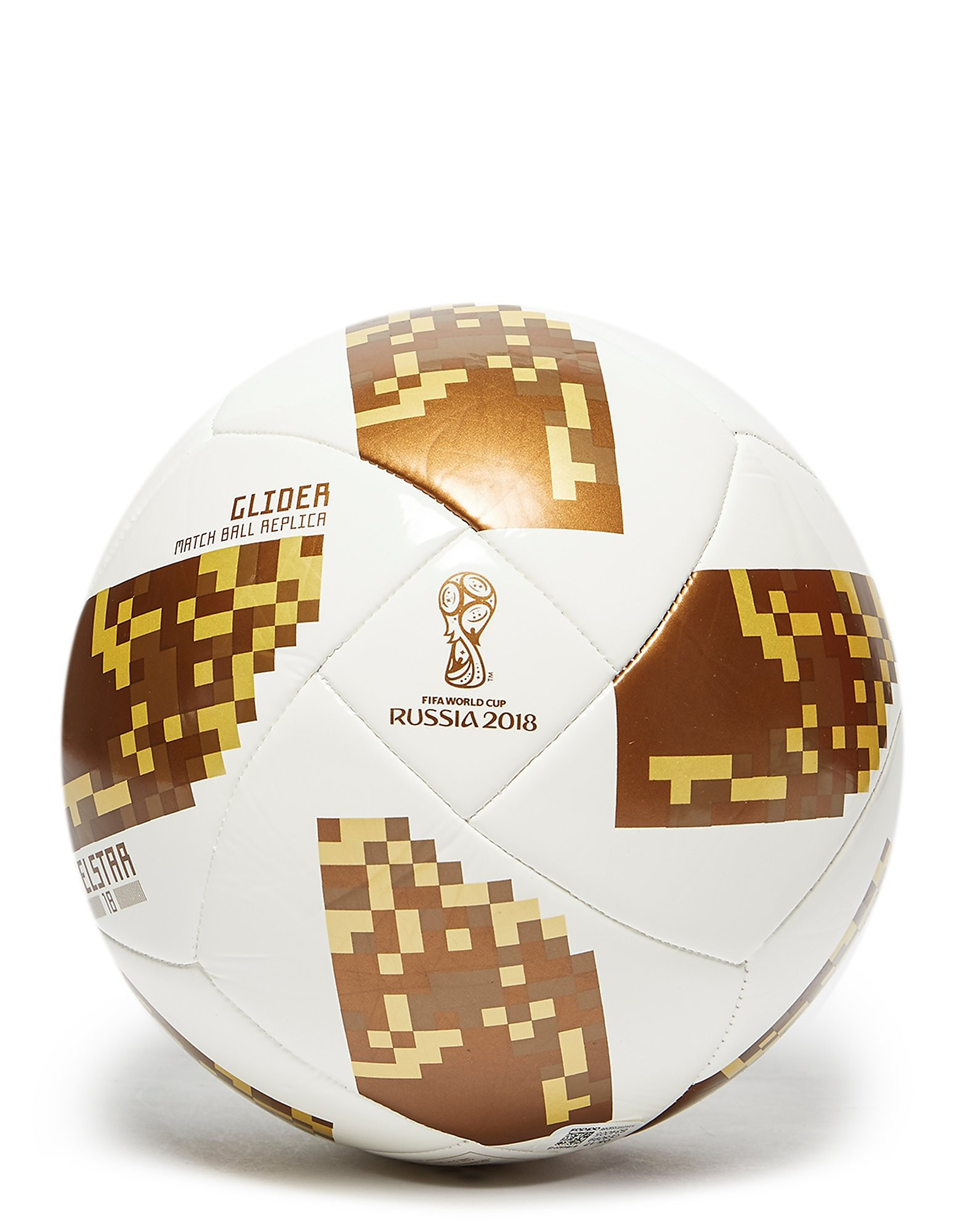 adidas World Cup 2018 Top Glider Pallone Calcio