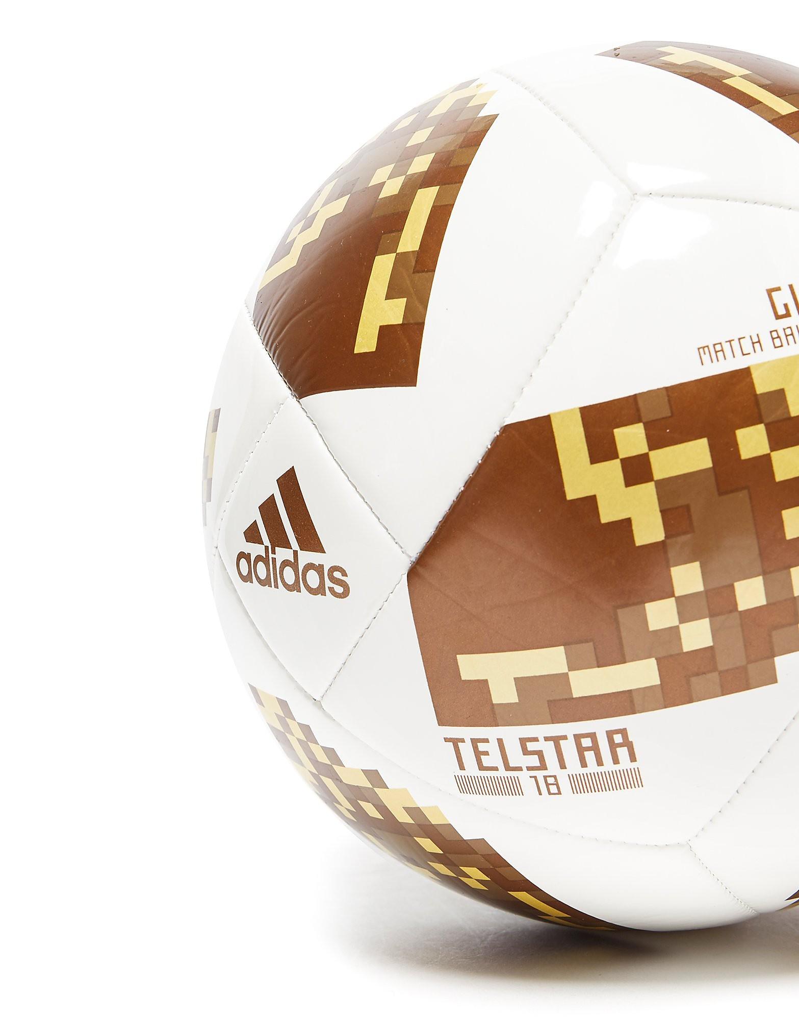 adidas World Cup 2018 Glide Ball