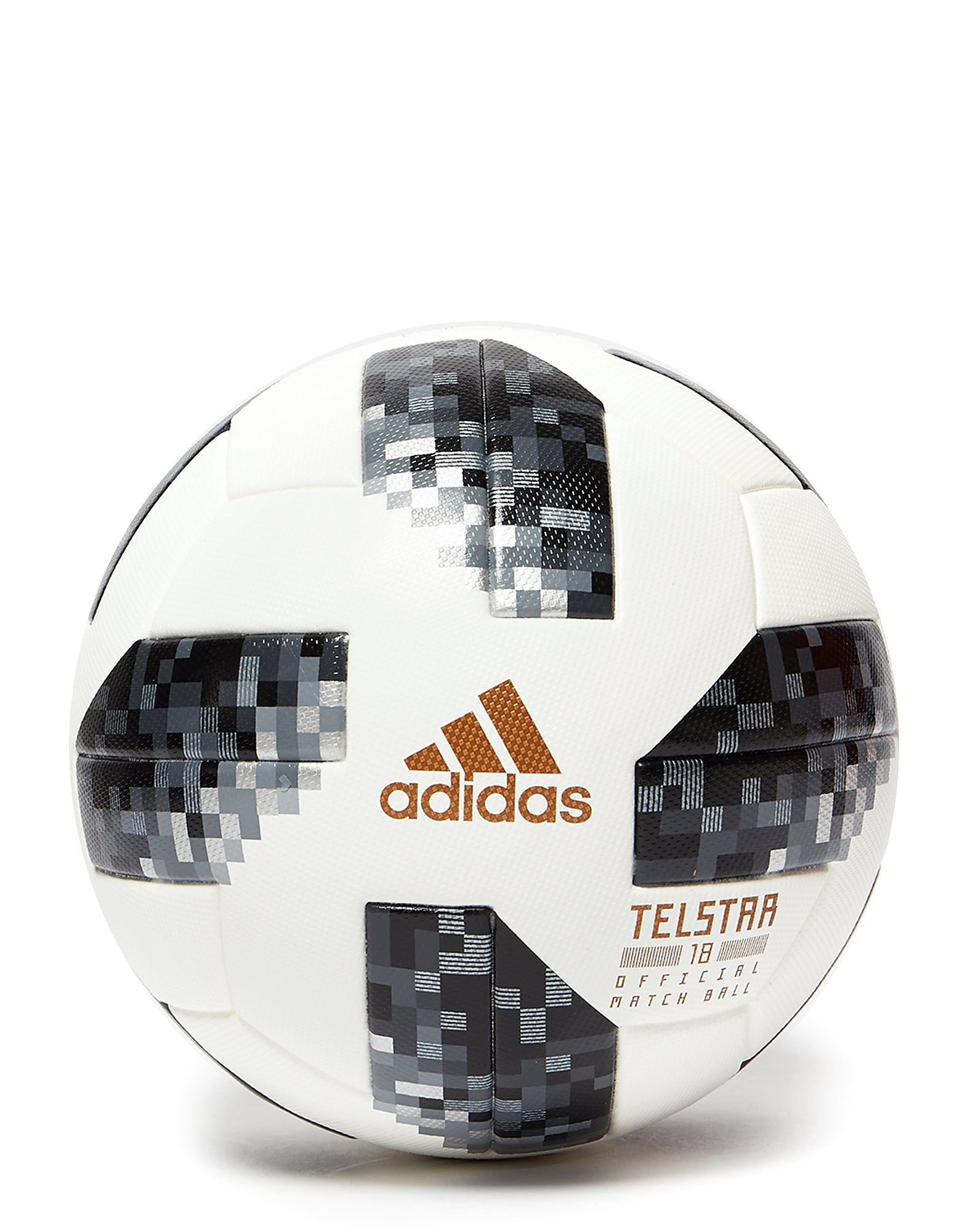 adidas World Cup 2018 Official Match Football Pallone Calcio