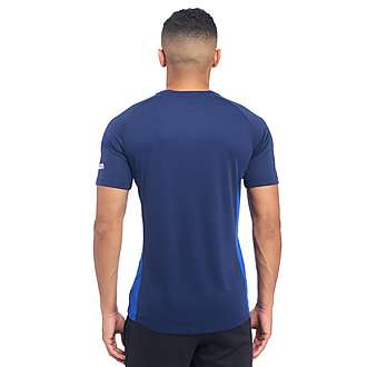 Canterbury Bath Rugby Poly T-Shirt