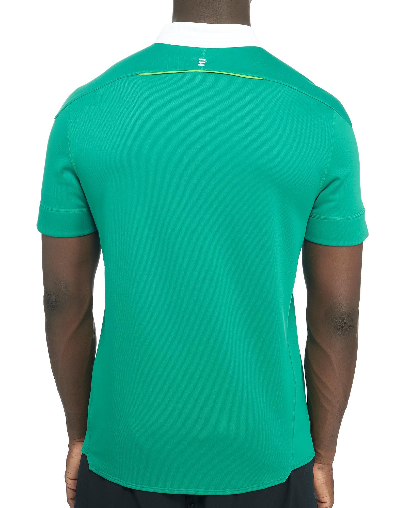 Canterbury IRFU 2016/17 Home Pro Shirt