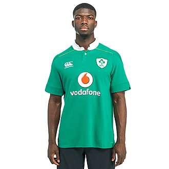 Canterbury Ireland RFU 2016 Home Classic Shirt PRE ORDER