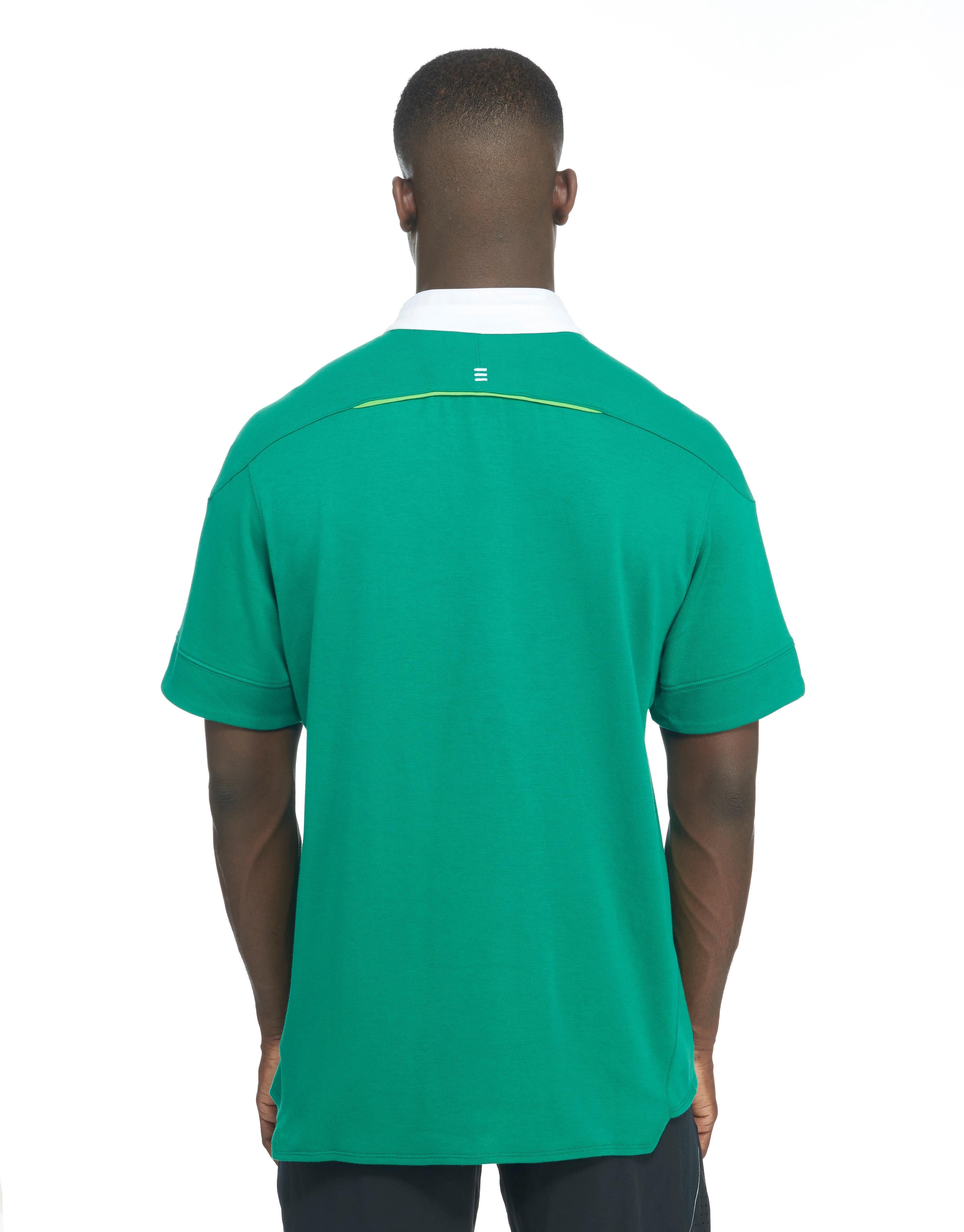 Canterbury IRFU 2016 Home Classic Shirt