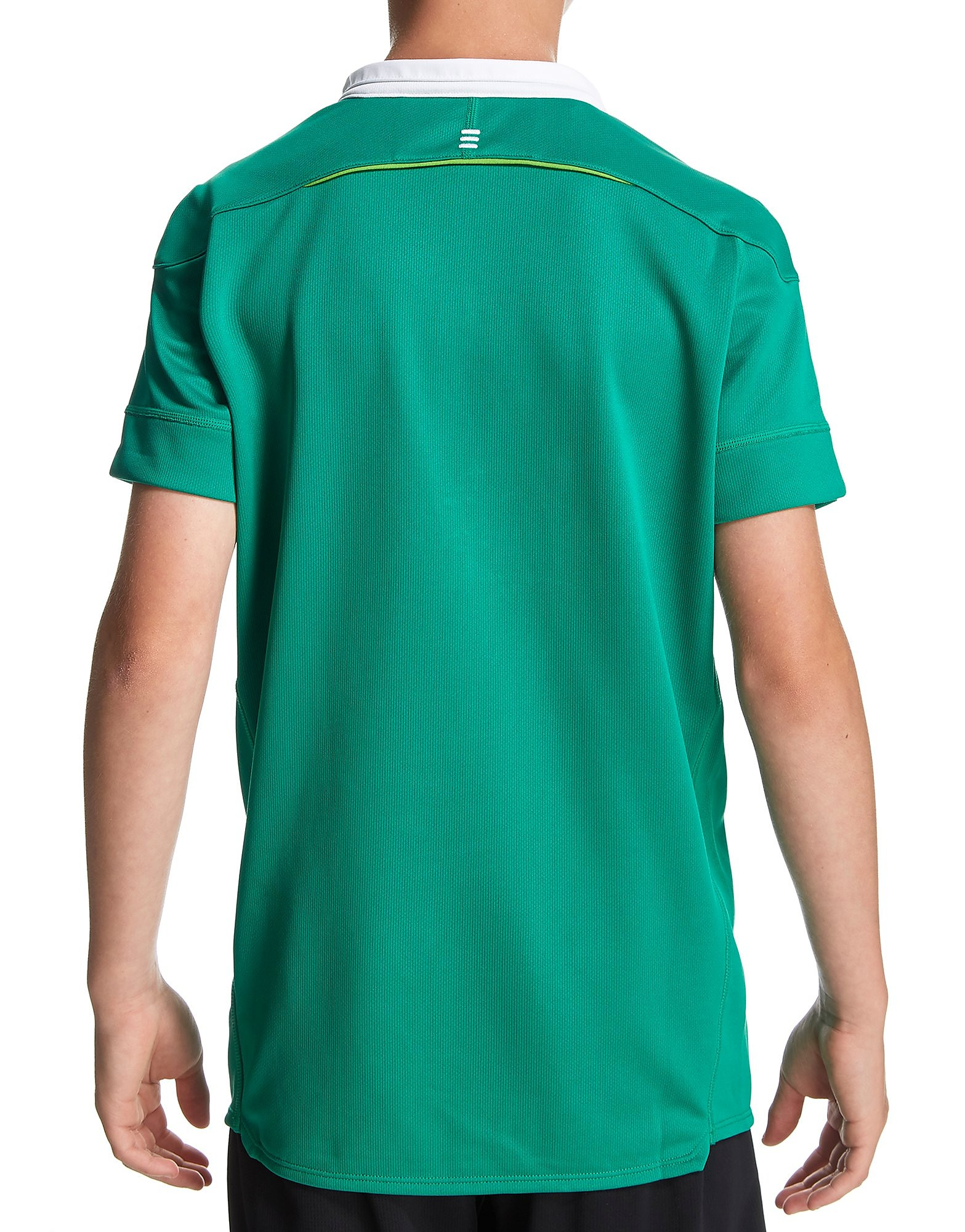 Canterbury IRFU 2016 Home Pro Shirt Junior