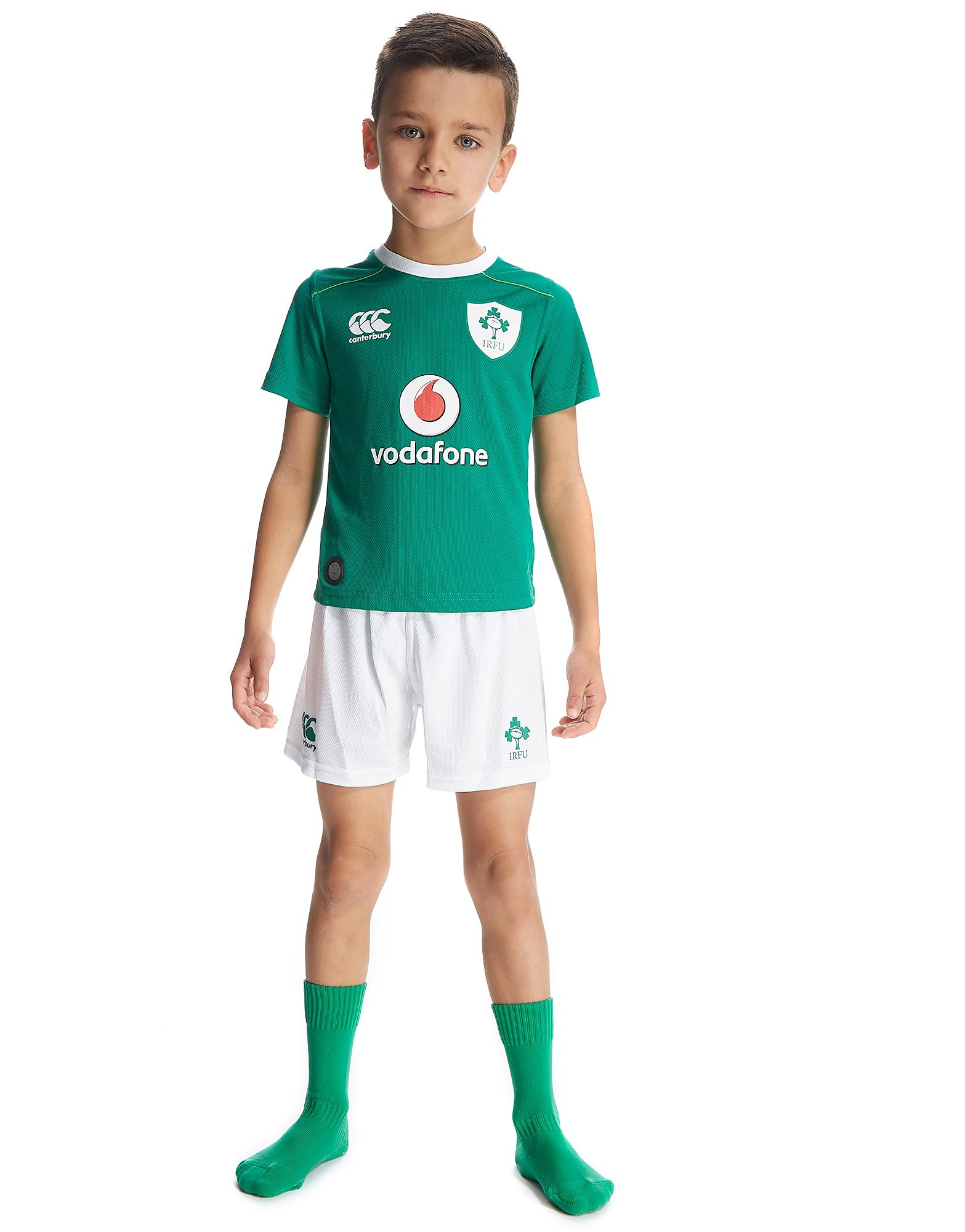 Canterbury IRFU Home 2016/17 Kit Infant
