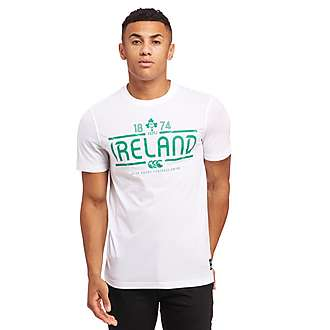 Canterbury IRFU Graphic T-Shirt