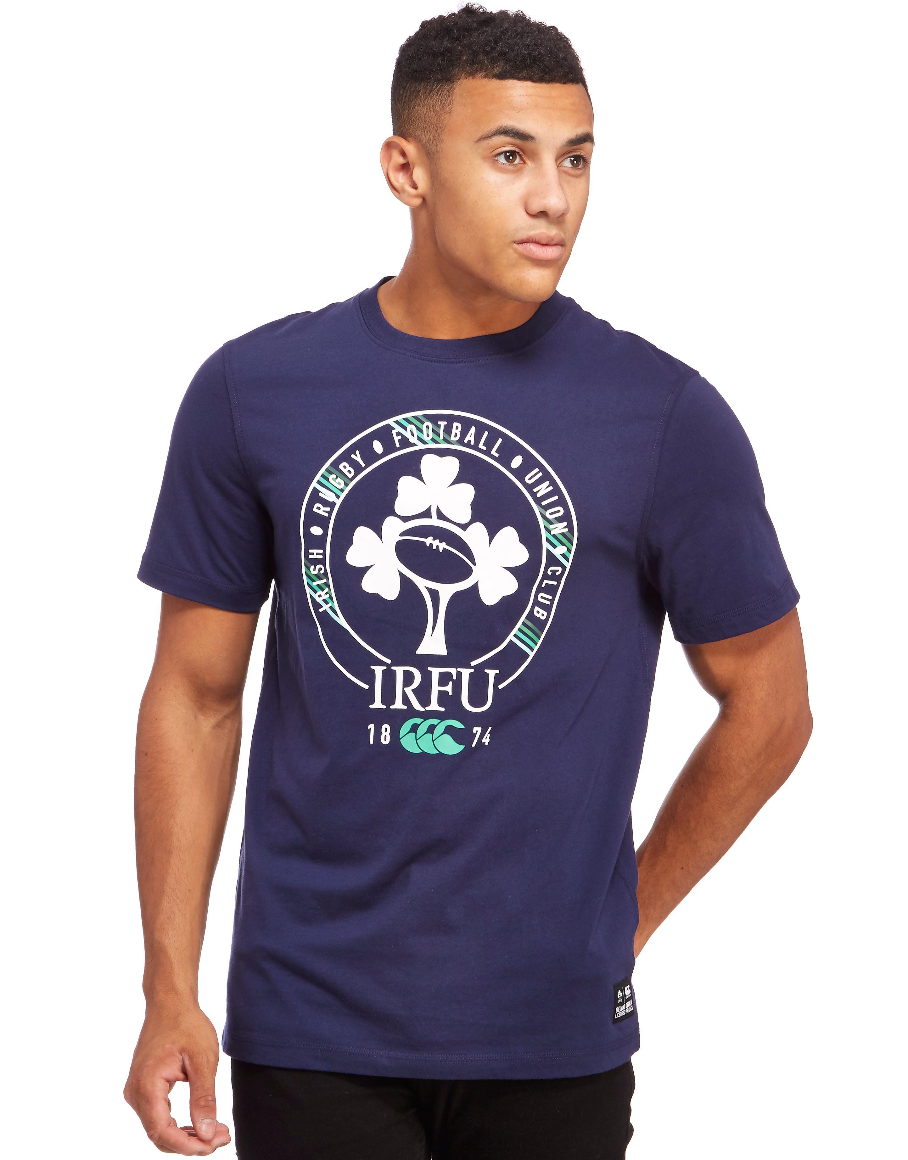 Canterbury IRFU Graphic T-Shirt