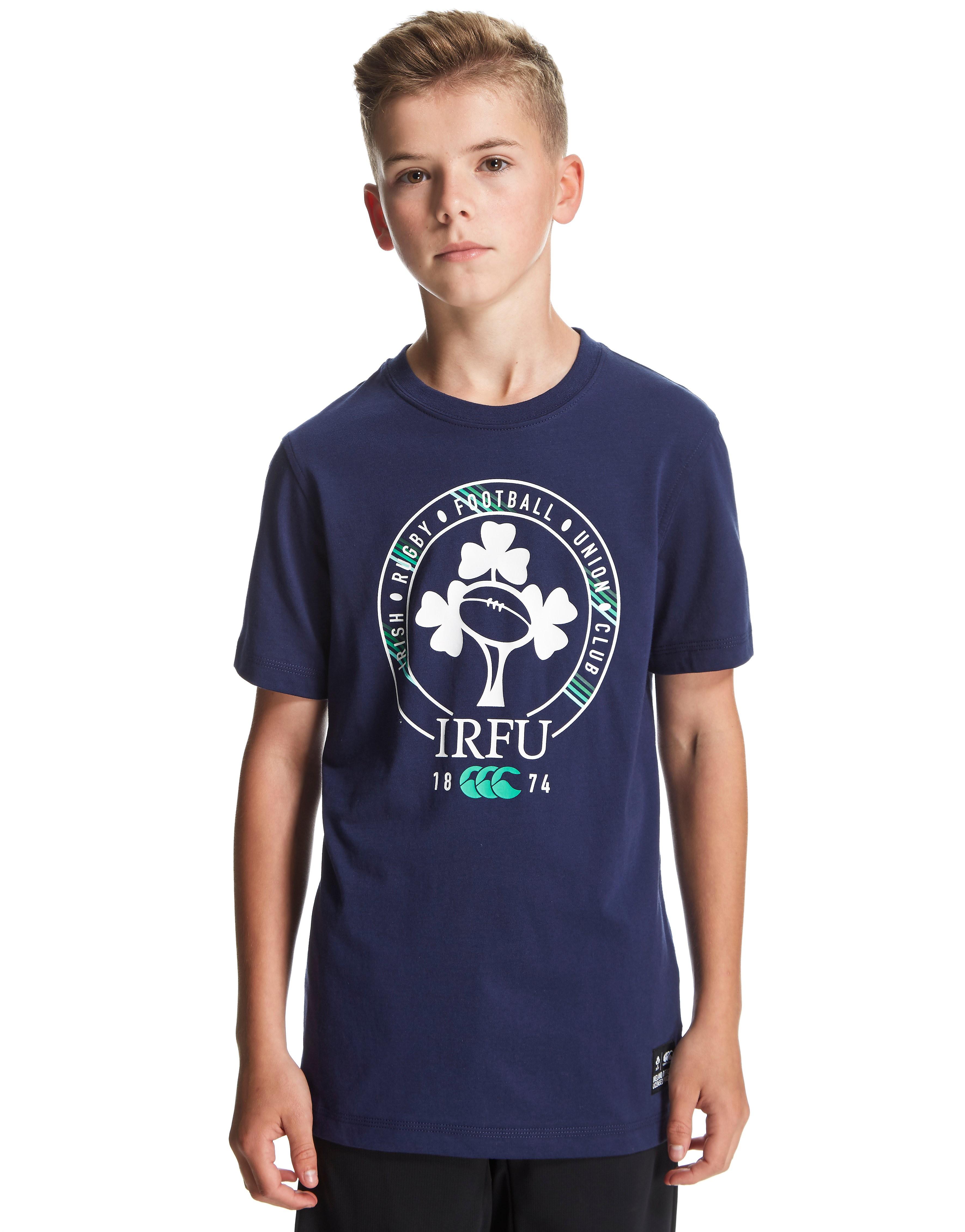 Canterbury IRFU T-Shirt Junior