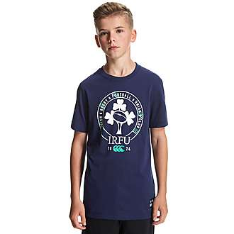 Canterbury IRFU T-Shirt Junior