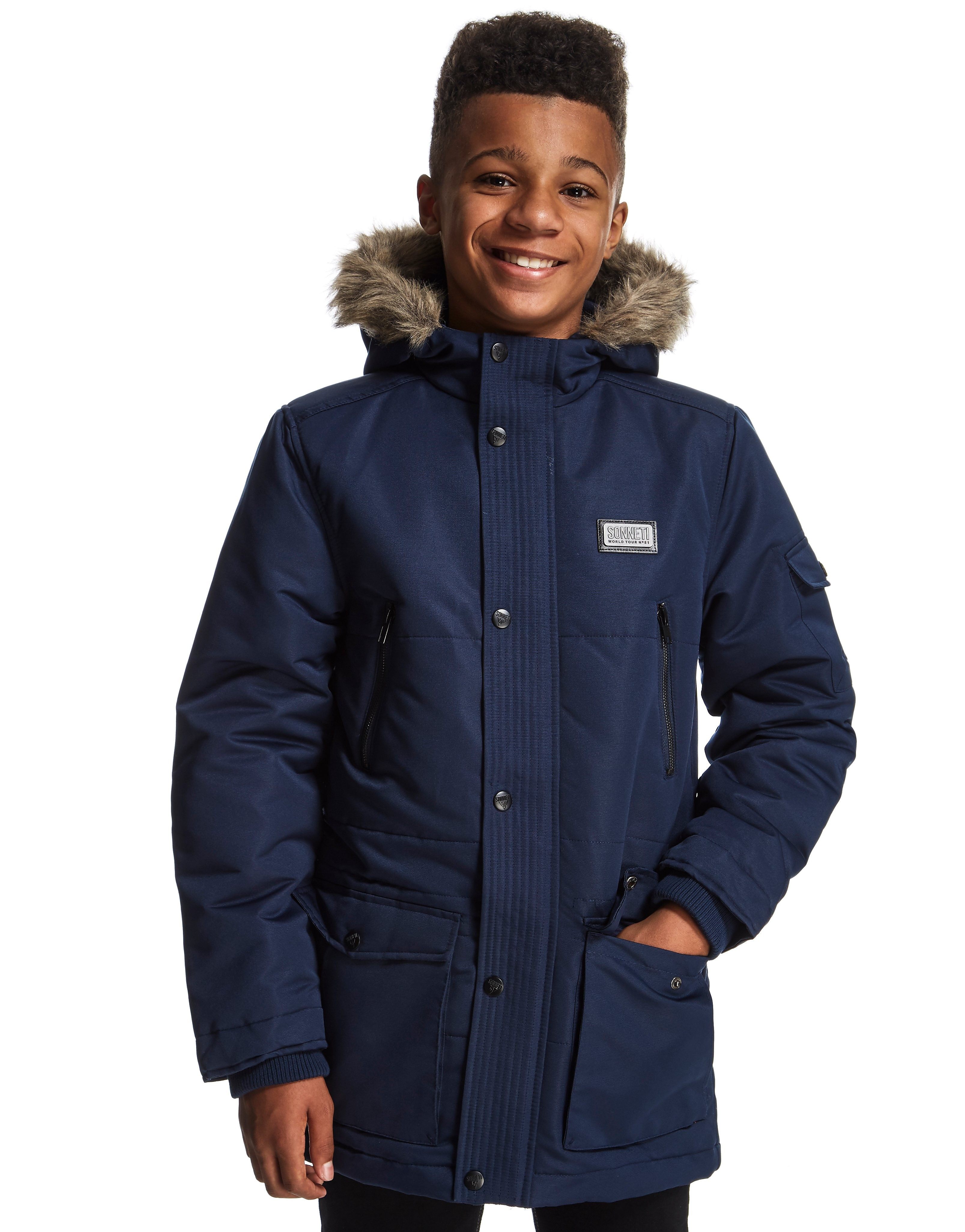 Sonneti Vade Jacket Junior