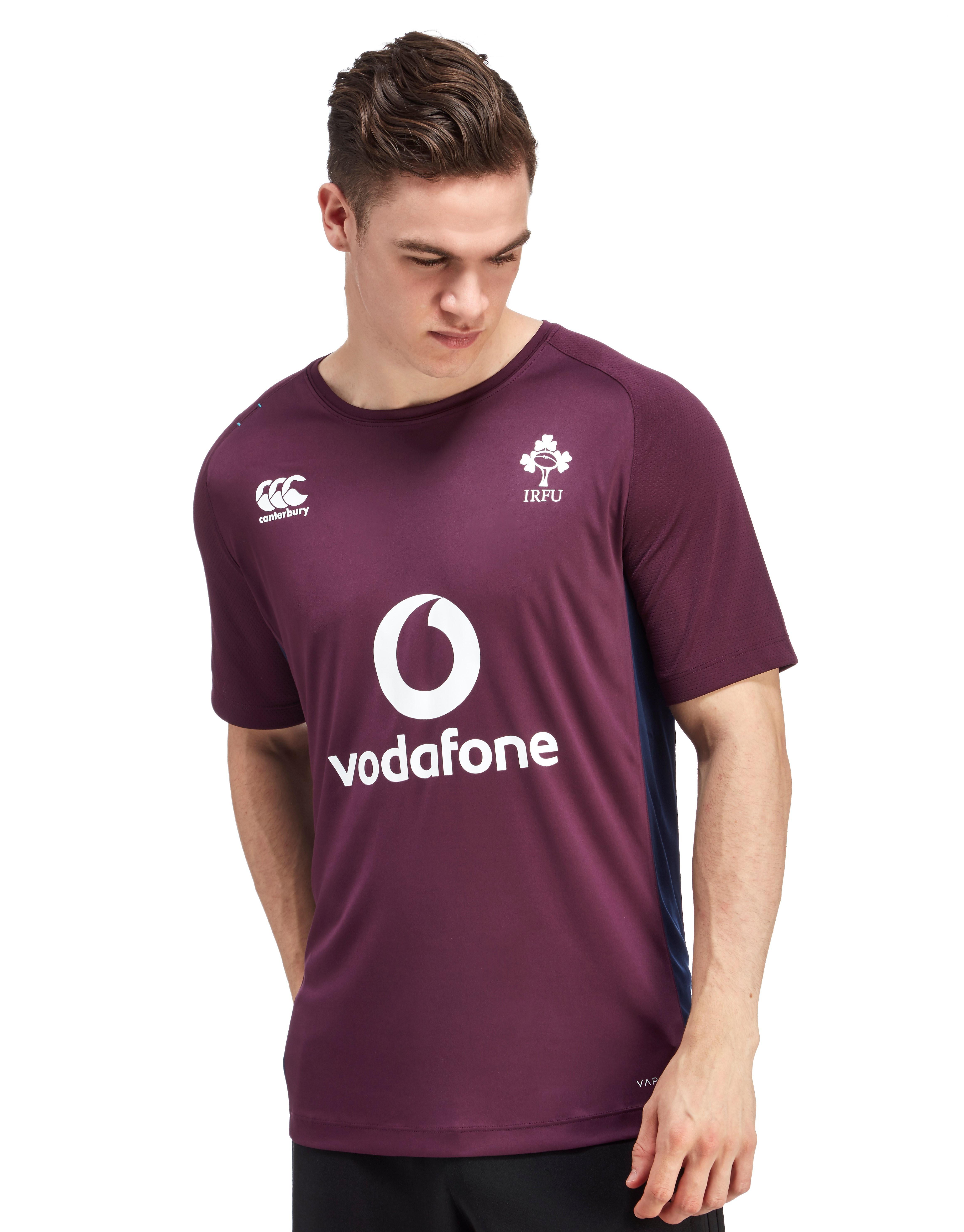 Canterbury Ireland RFU Poly T-Shirt