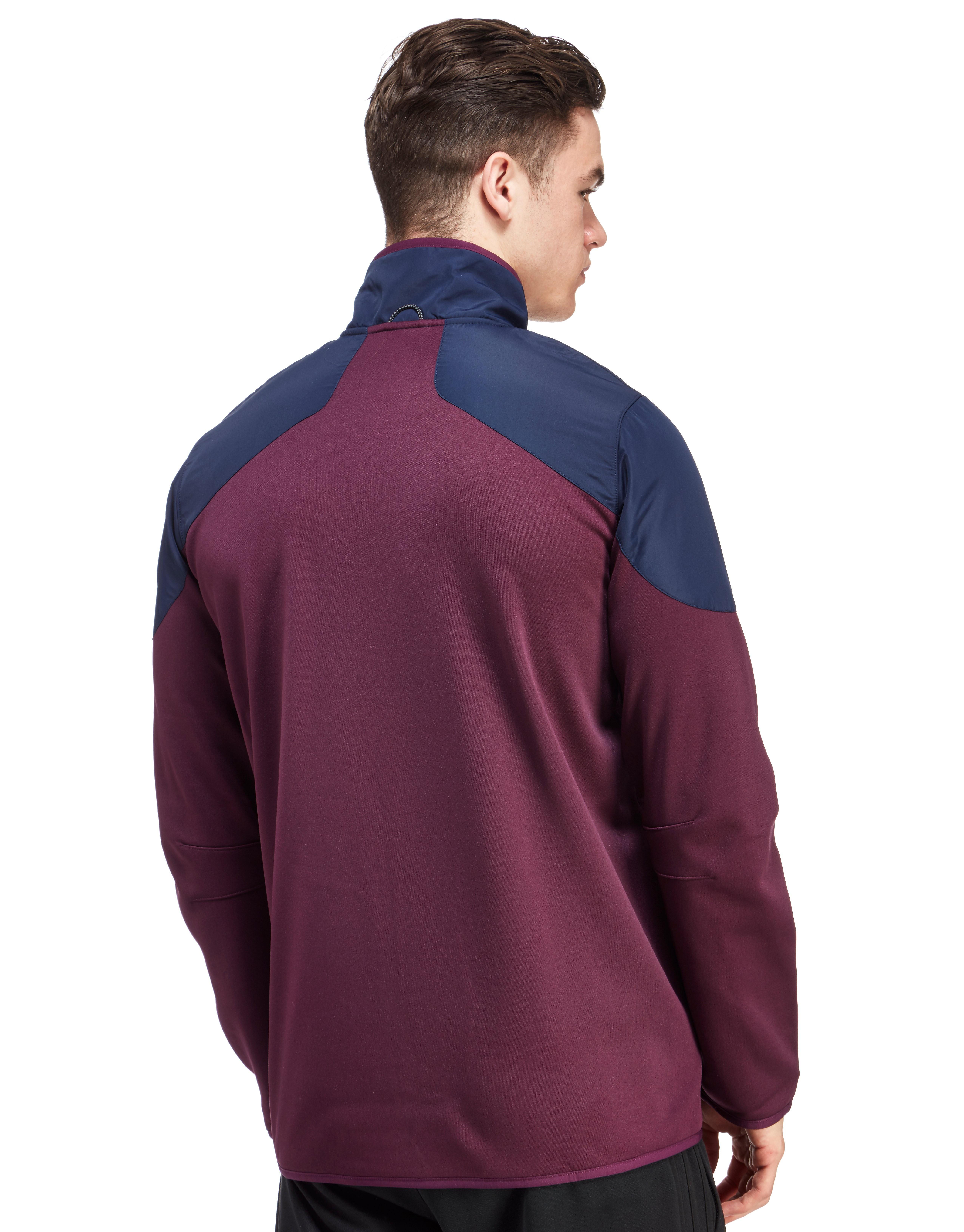 Canterbury Ireland RFU Thermal Layer Fleece