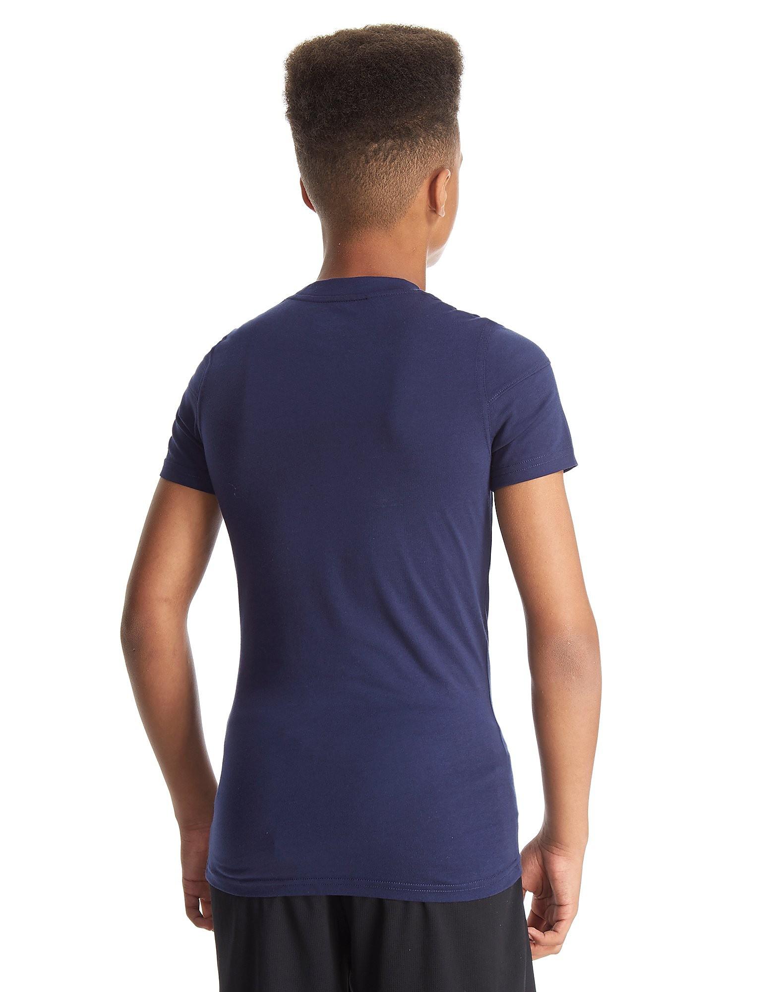 Canterbury Ireland RFU T-Shirt Junior