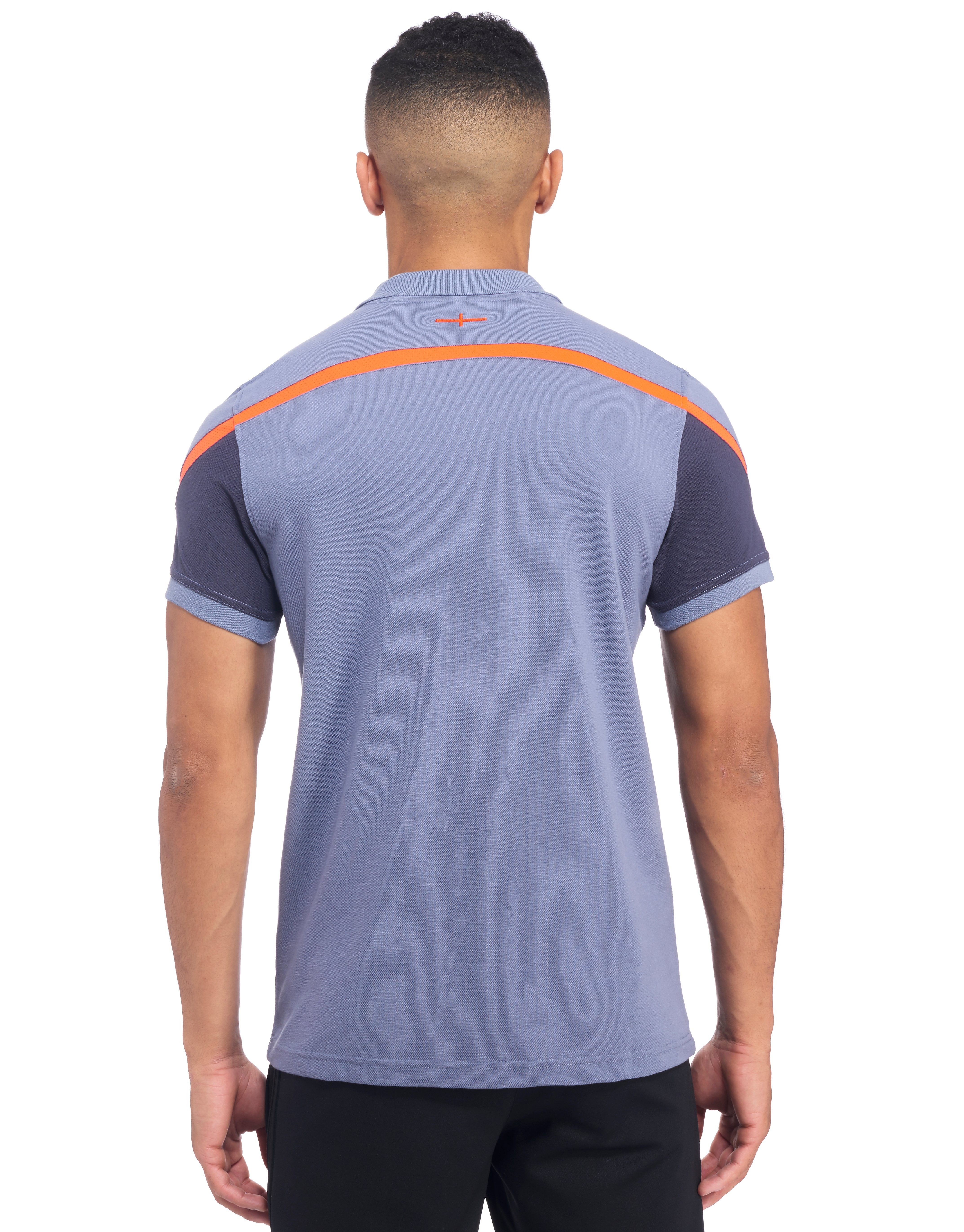 Canterbury England RFU Cotton Polo Shirt